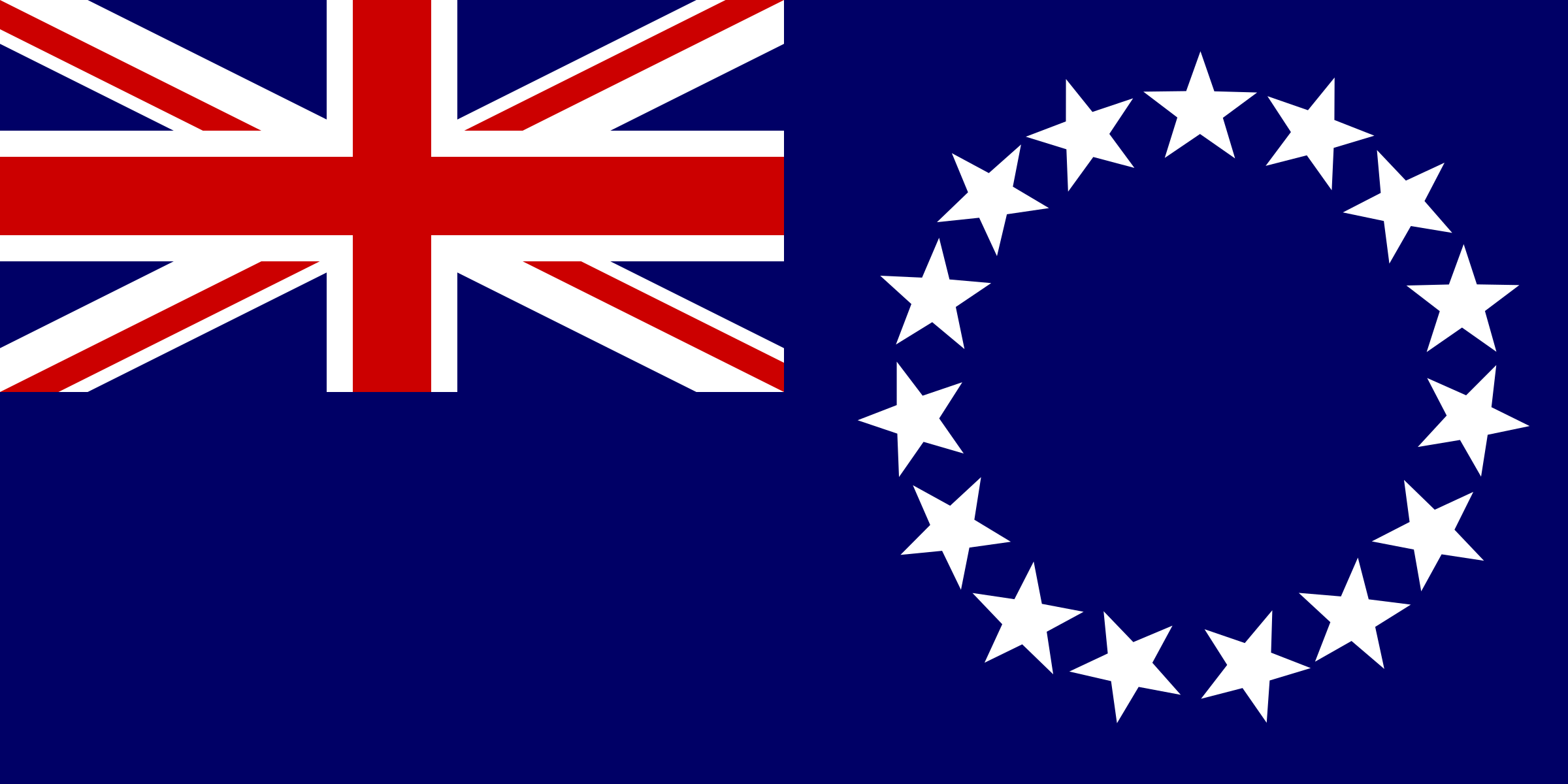 cook islands by Anonymous