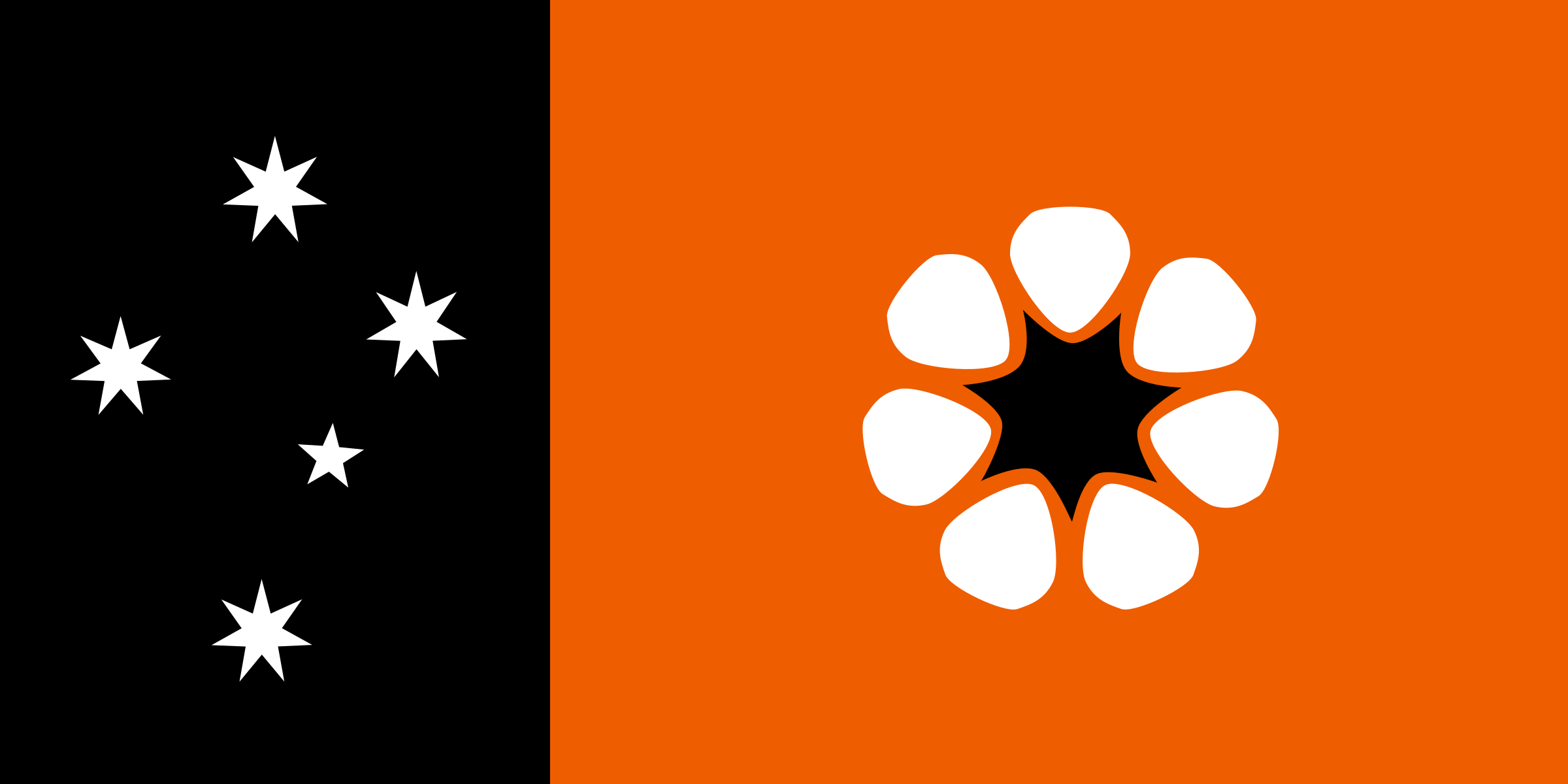 australia northern territory by Anonymous