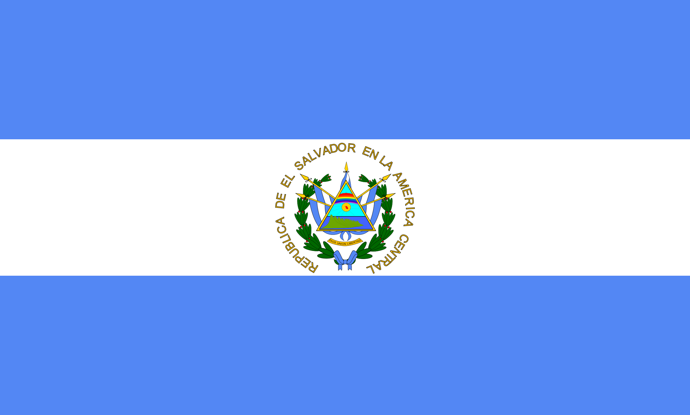 el salvador by Anonymous