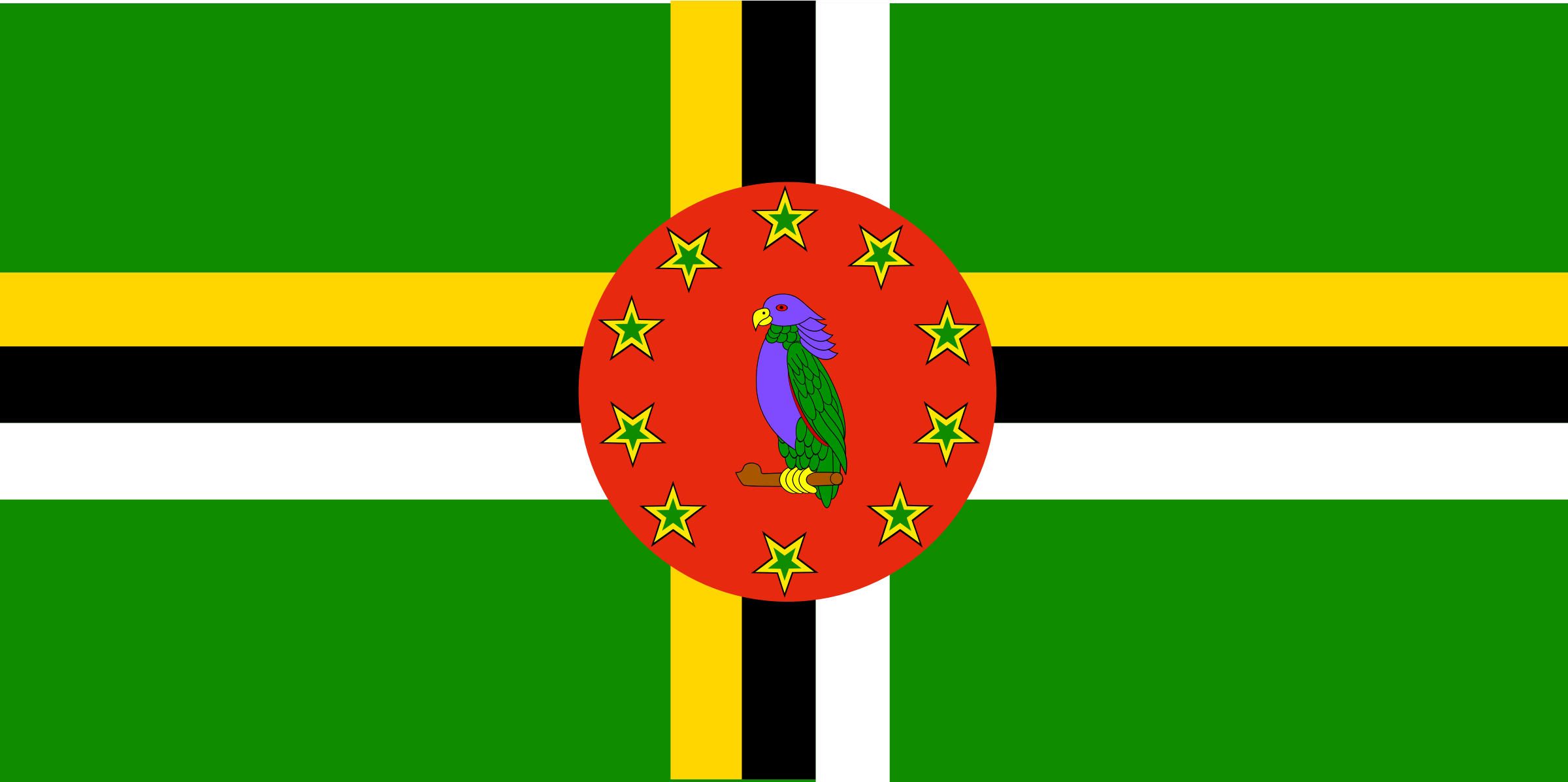 dominica by Anonymous