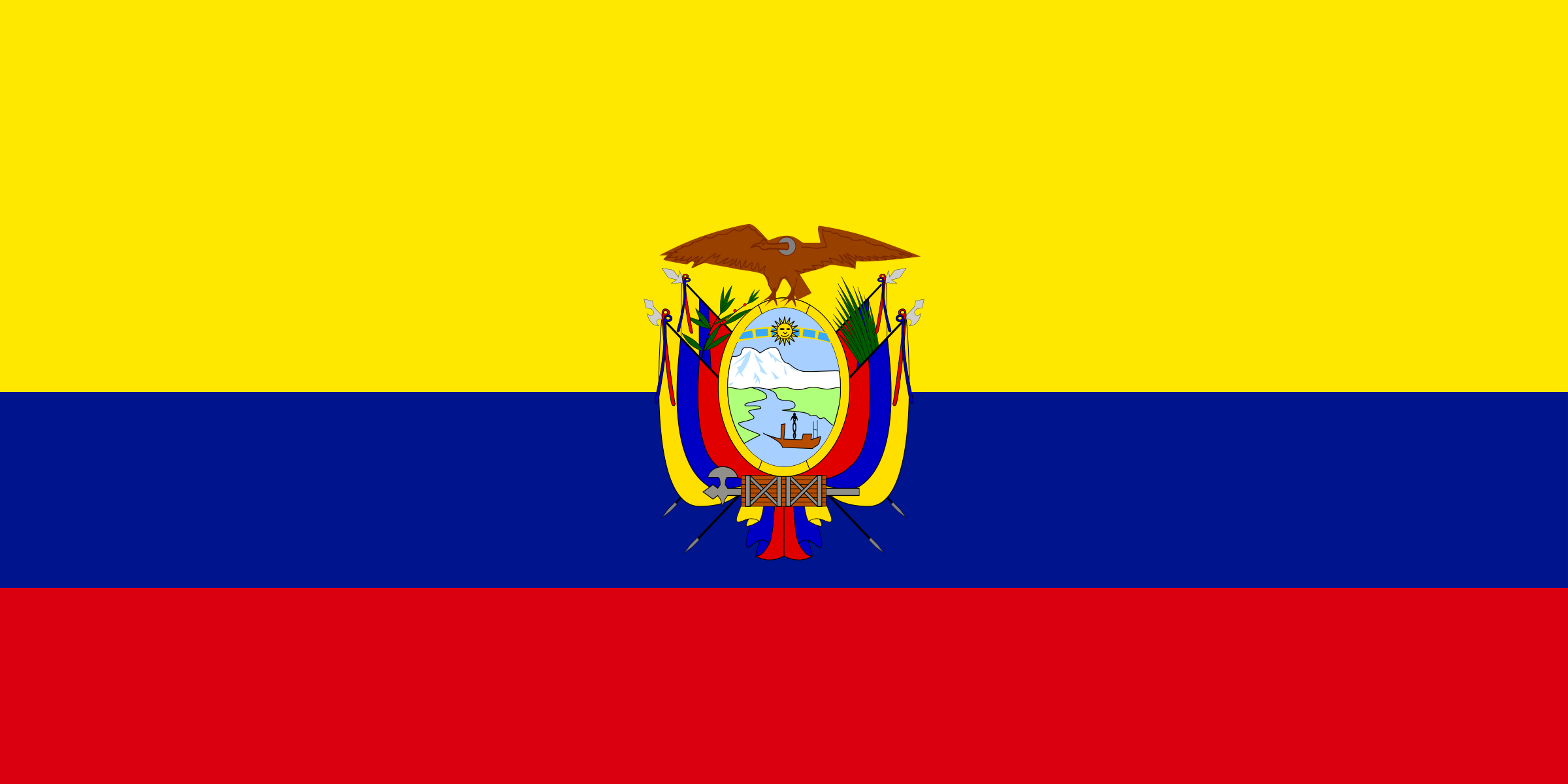 ecuador by Anonymous
