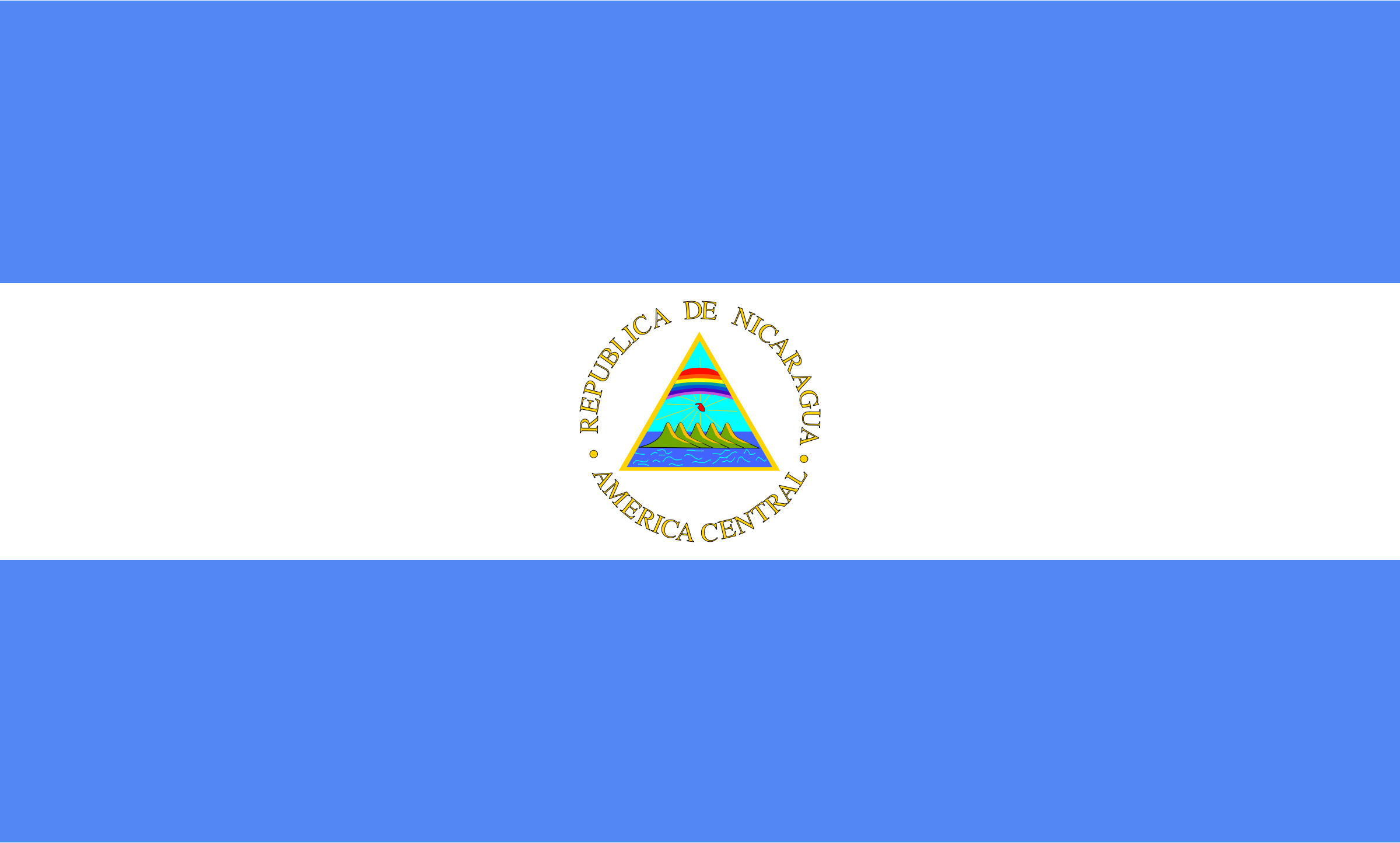 nicaragua by Anonymous