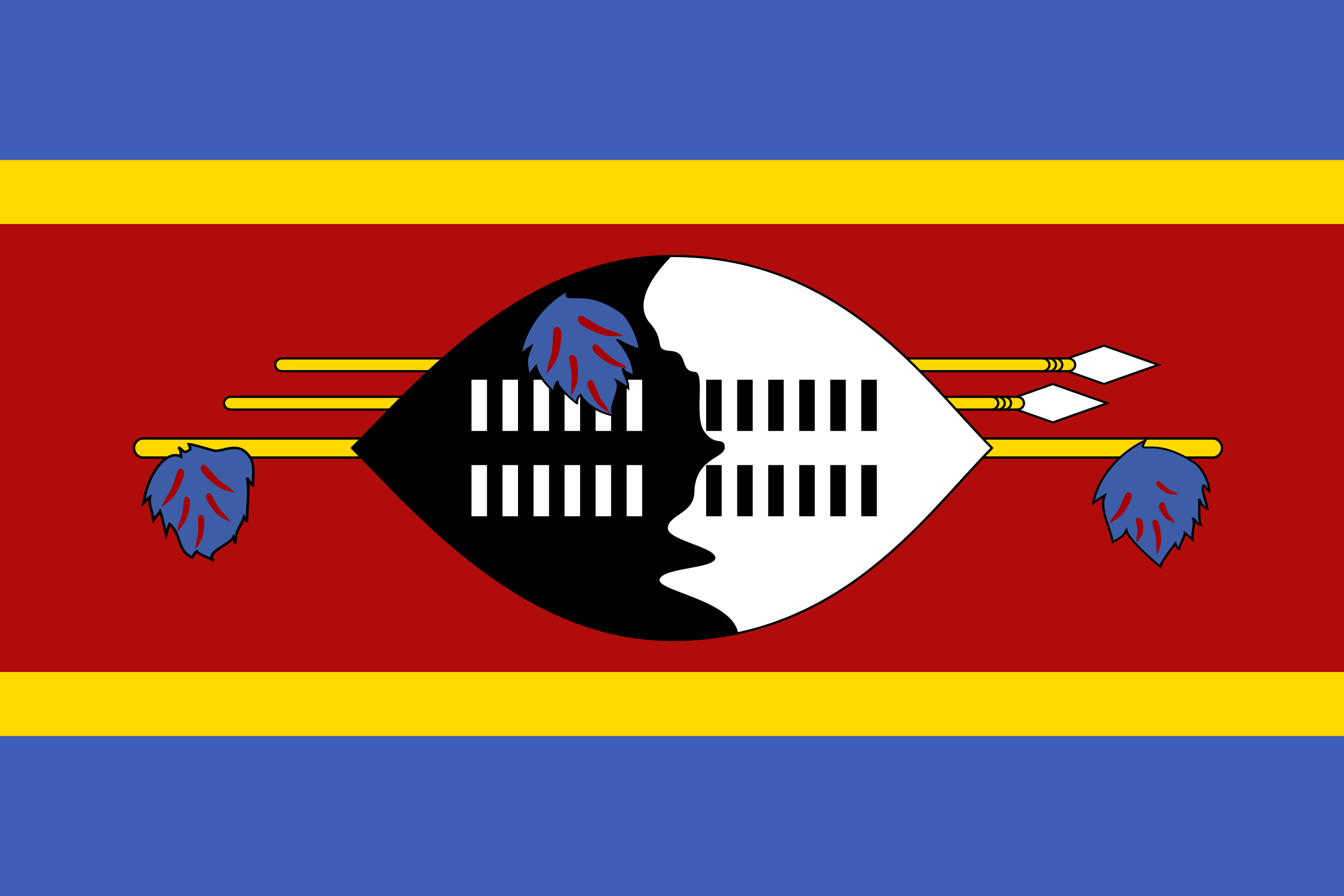 swaziland by Anonymous