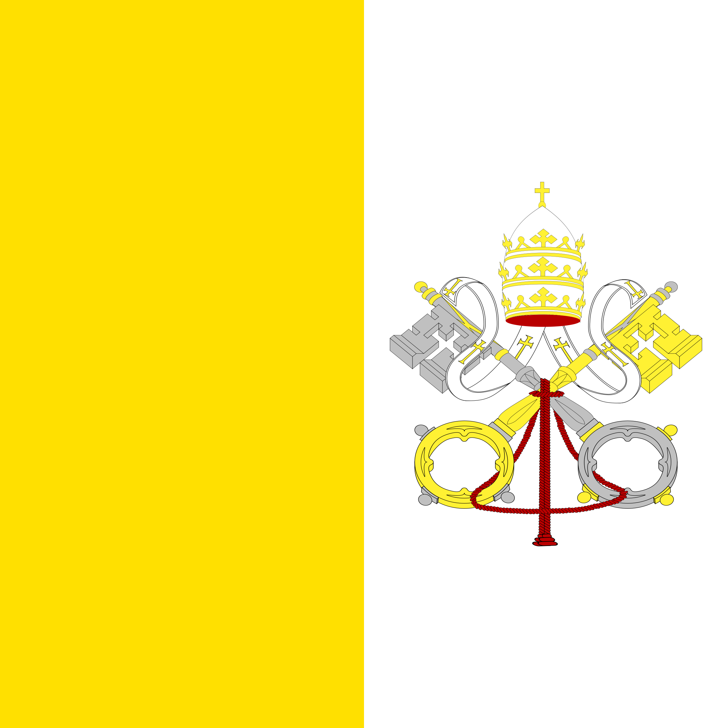 vatican by Anonymous