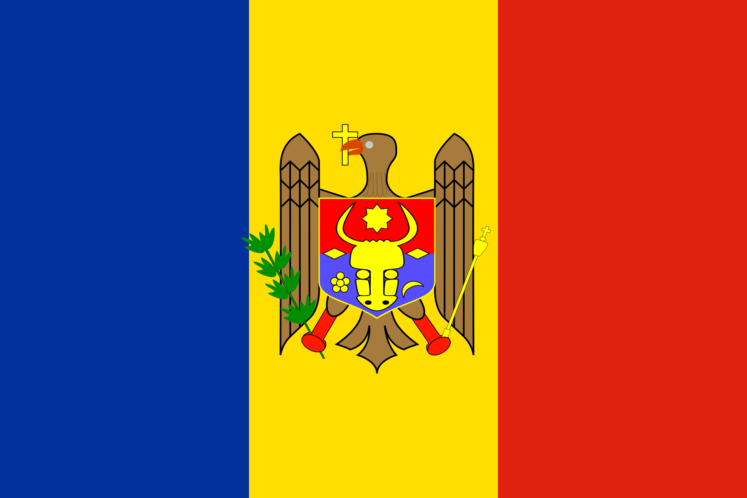moldova by Anonymous