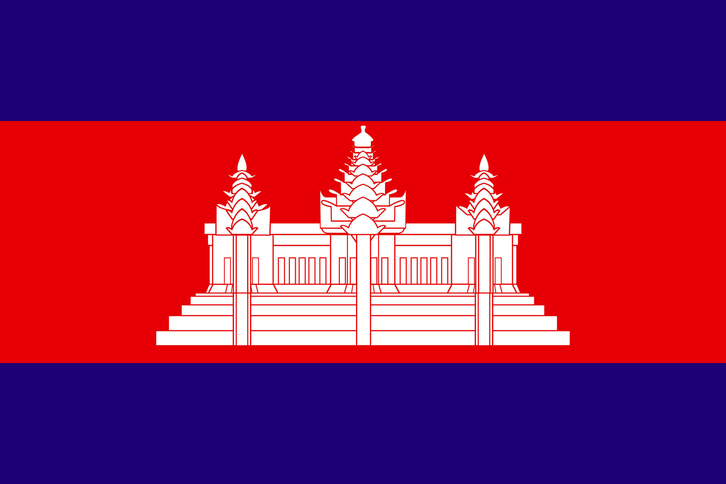 cambodia by Anonymous