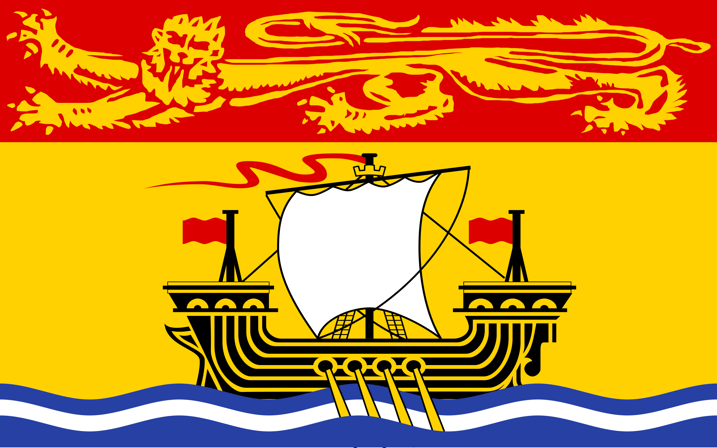 canada new brunswick by Anonymous