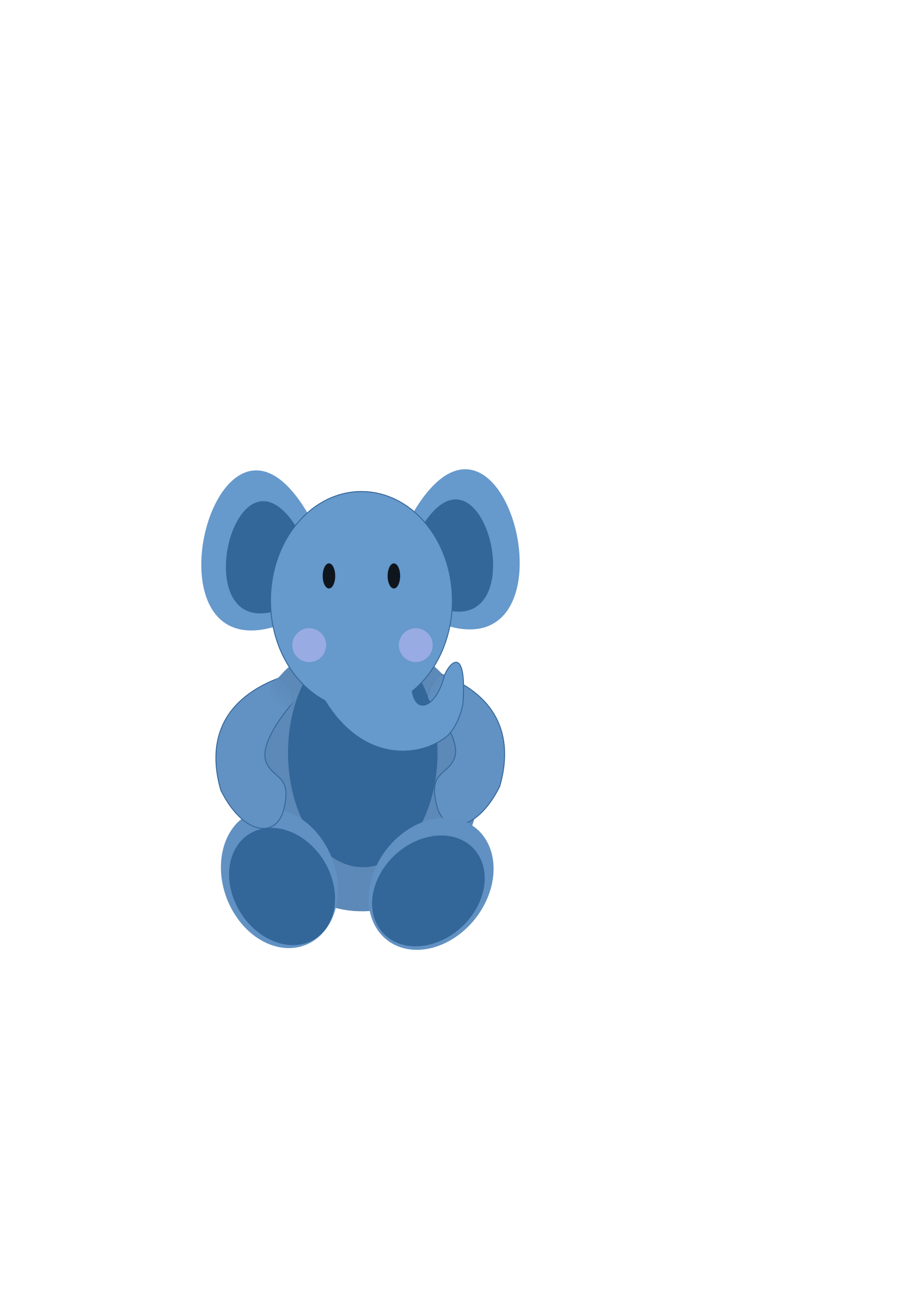 microsoft clip art elephant - photo #22