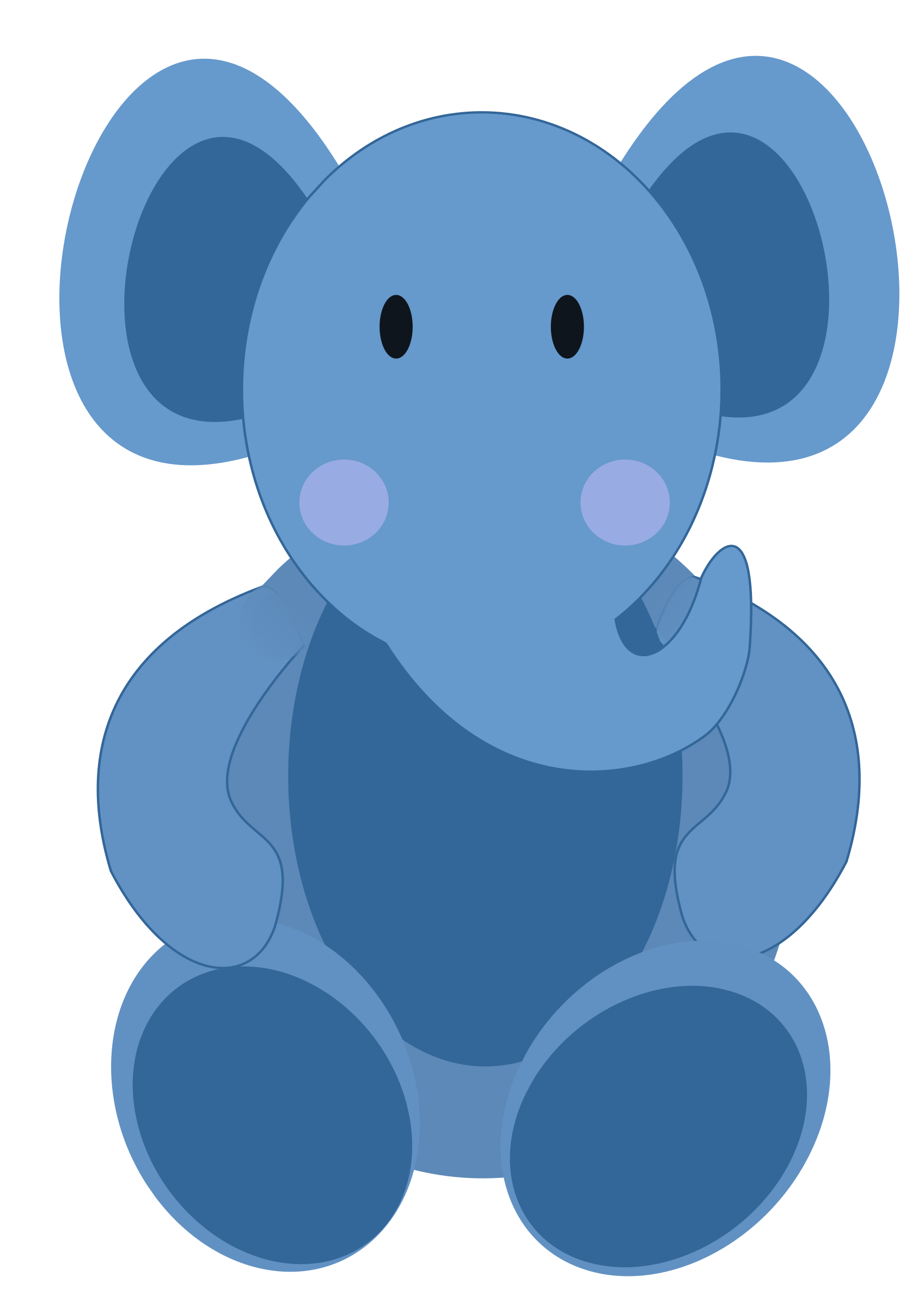microsoft clip art elephant - photo #2