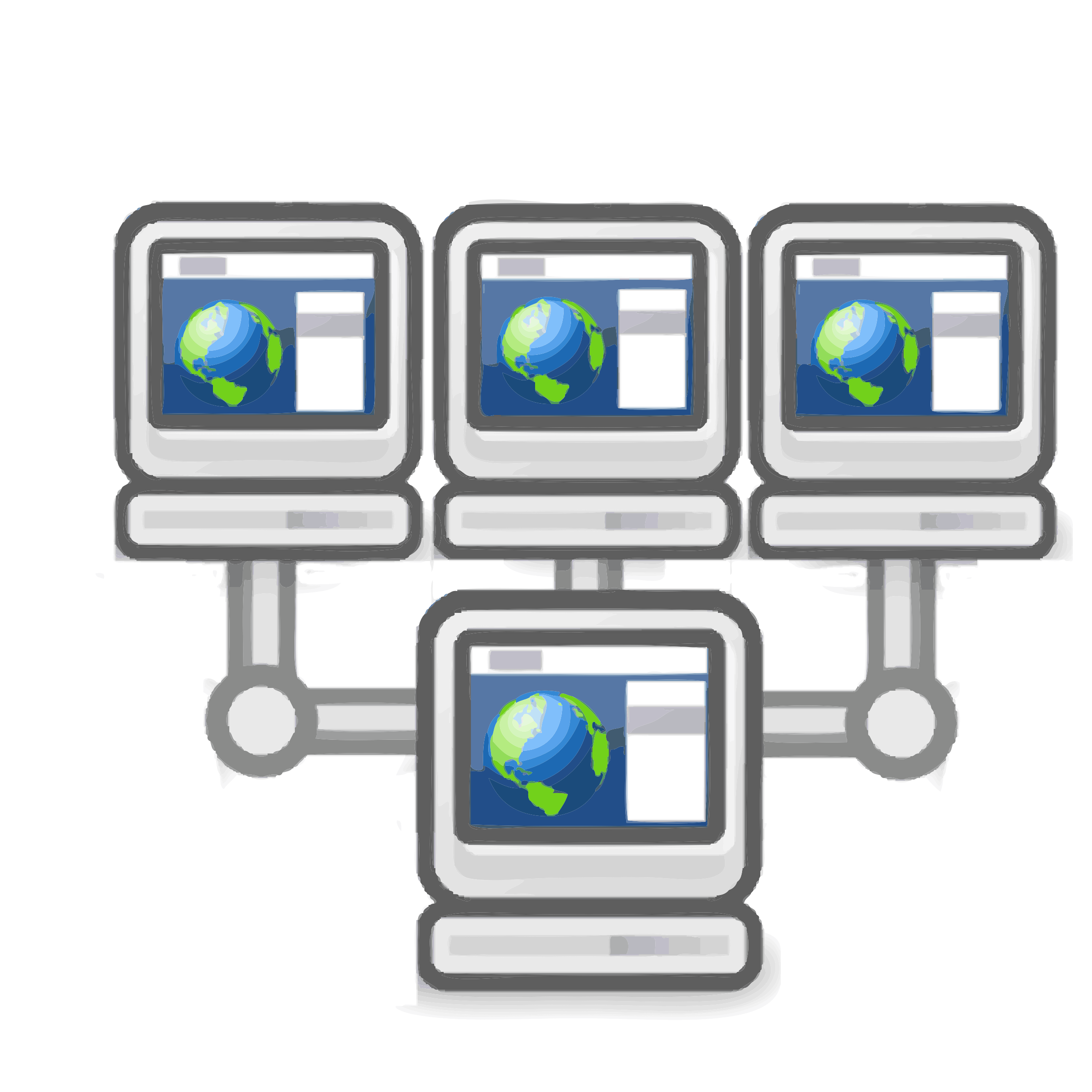 Internet by liontooth34