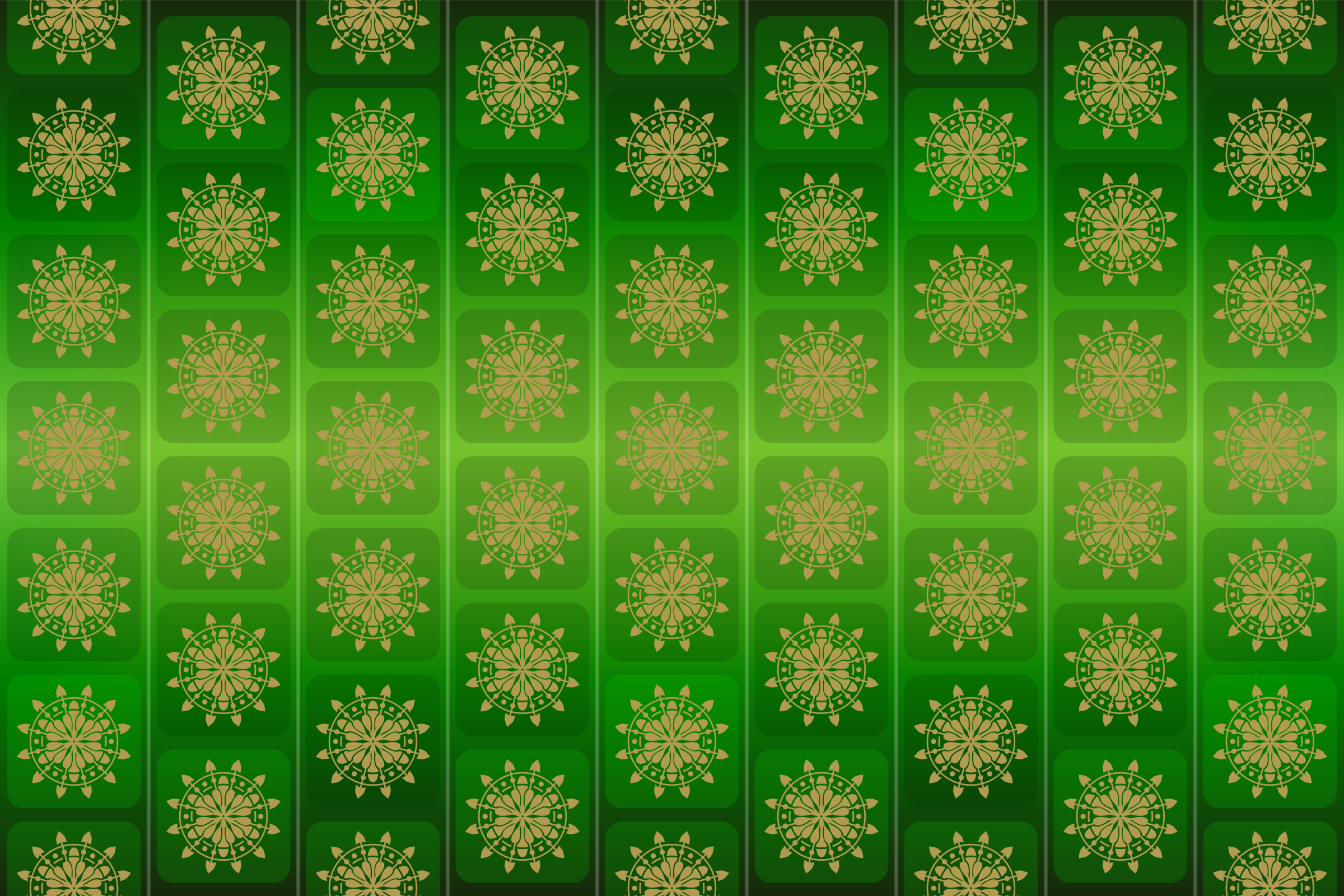 Background Patterns - Emerald by Viscious-Speed