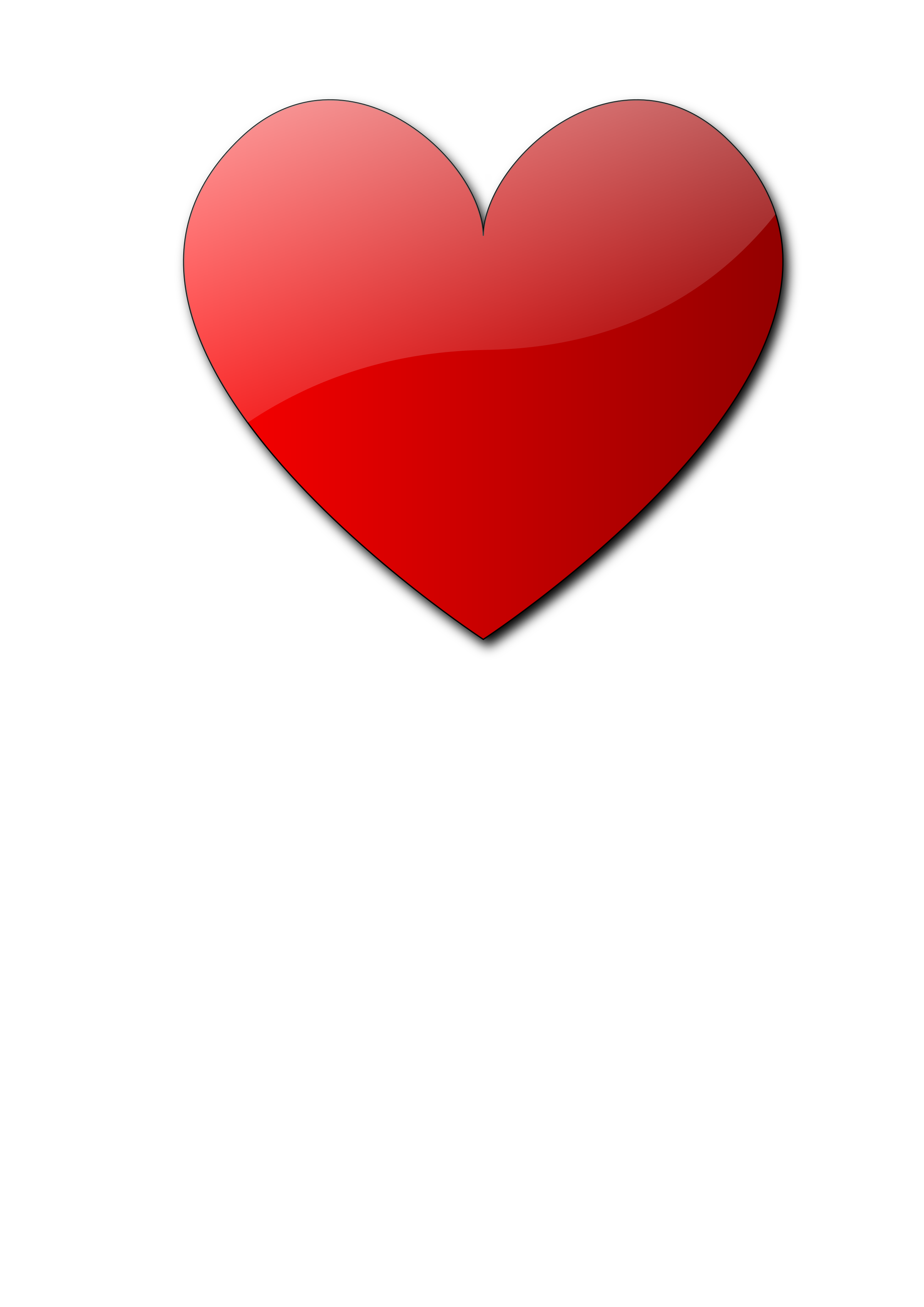 Heart by inkscapeforum.it
