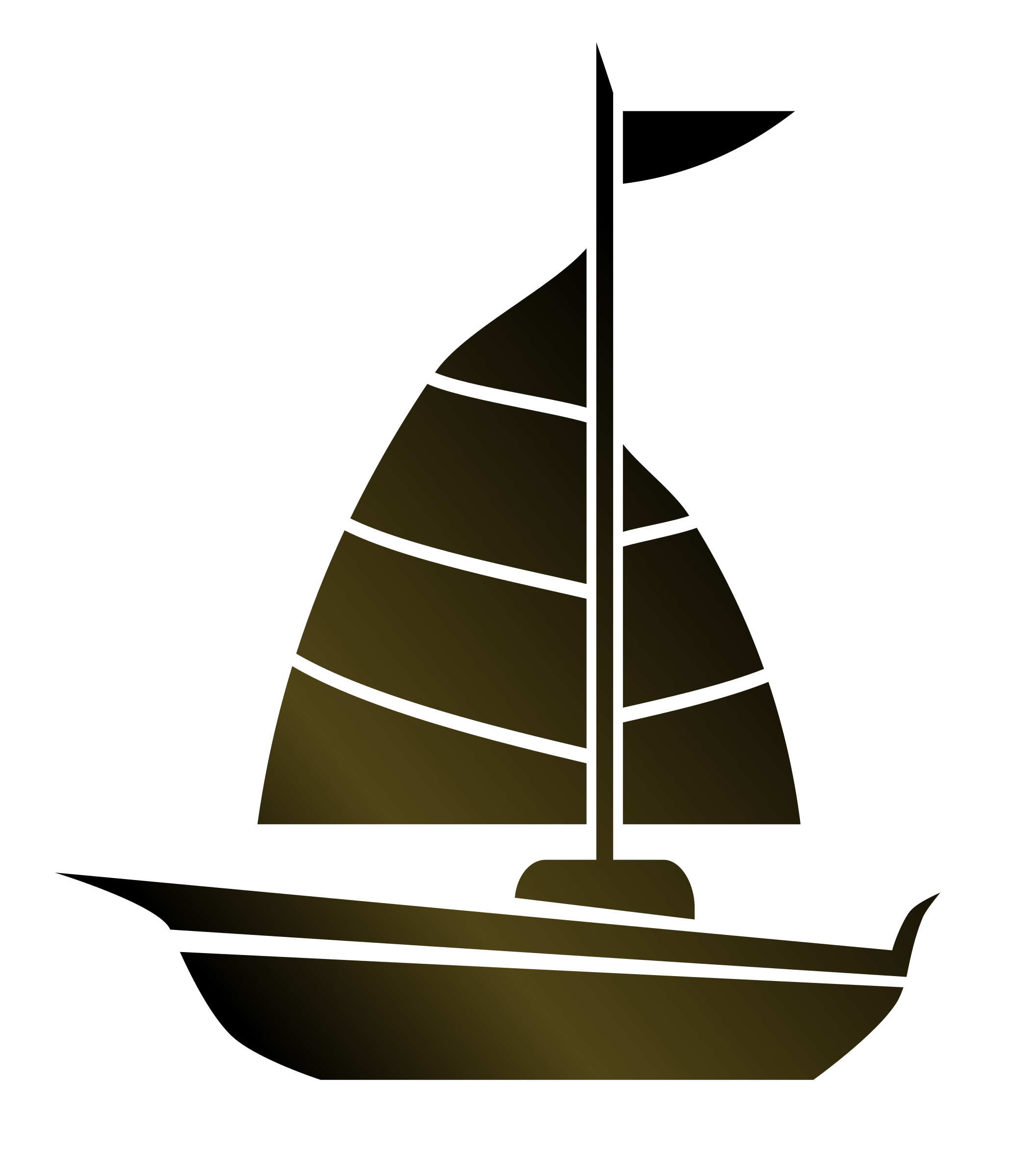 Simple Sailboat by Viscious-Speed