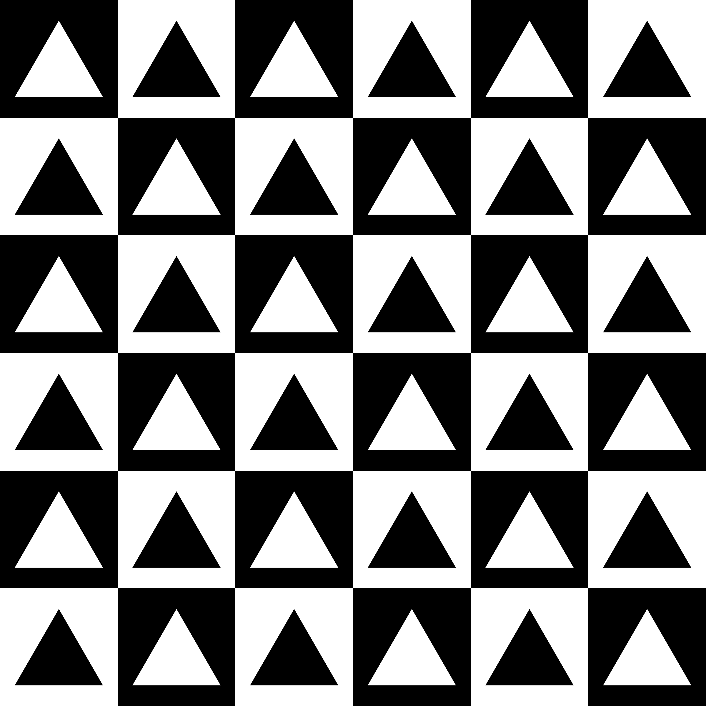 triangles inside chessboard by 10binary