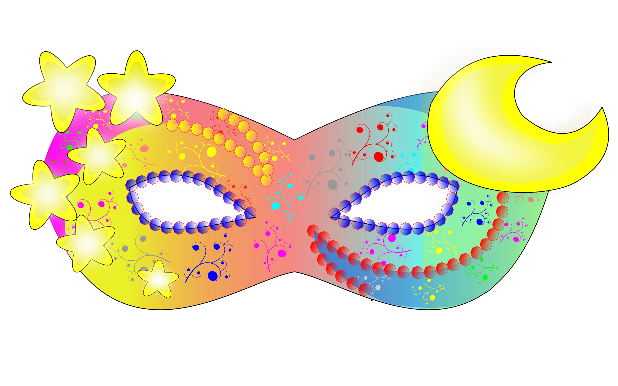 Mask by inkscapeforum.it