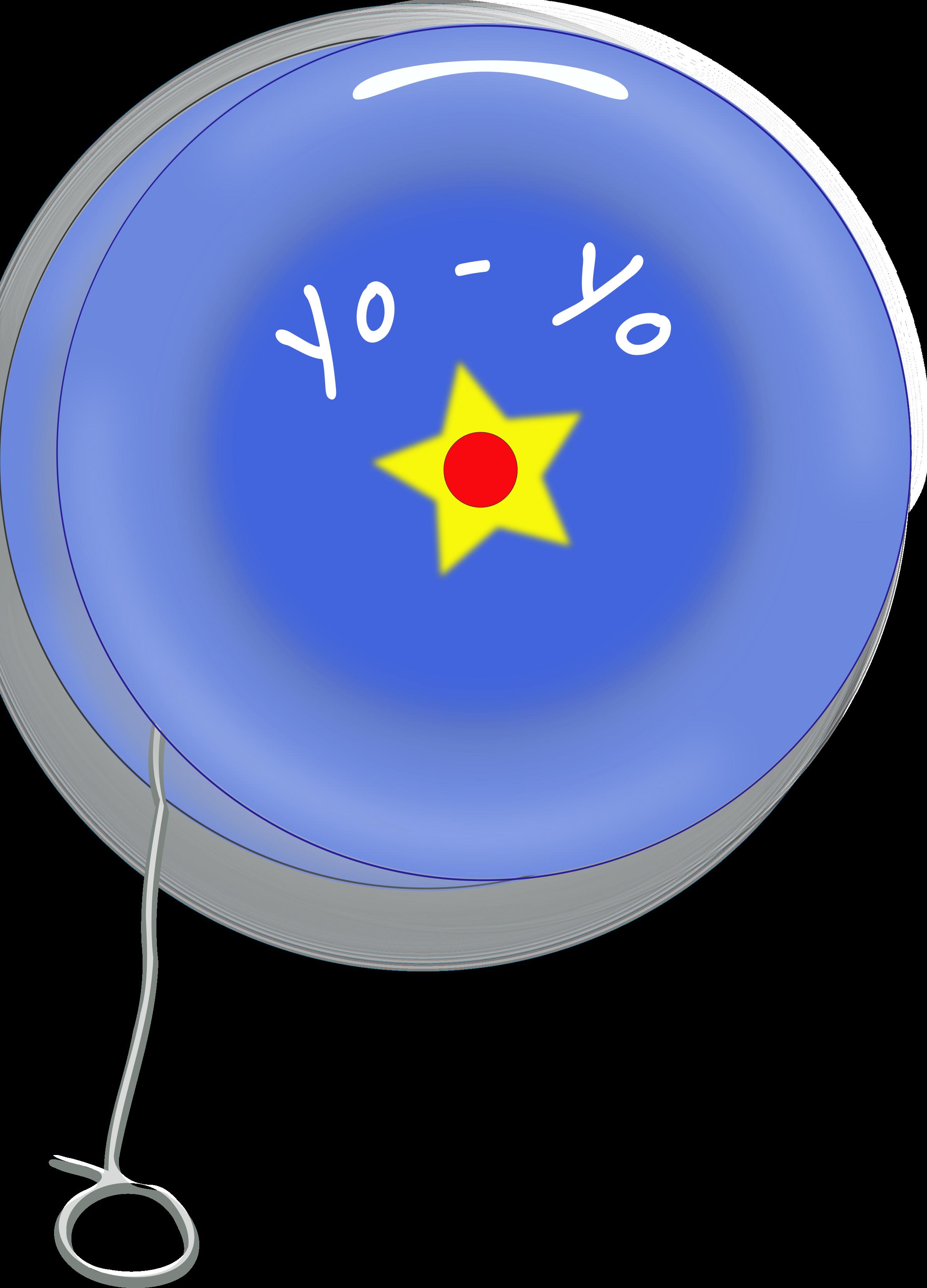 Clipart - Vintage Yo-Yo for Clipart Yoyo  177nar