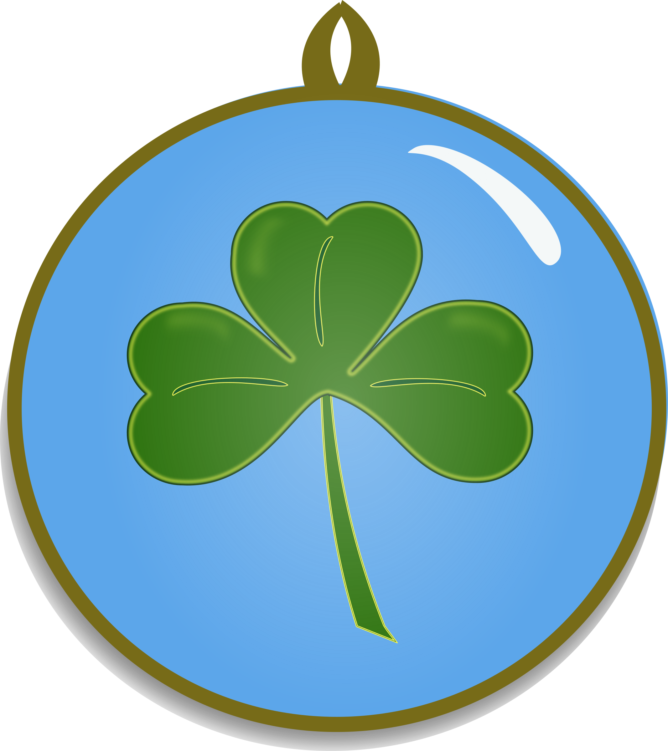 Lucky Charm by laurianne