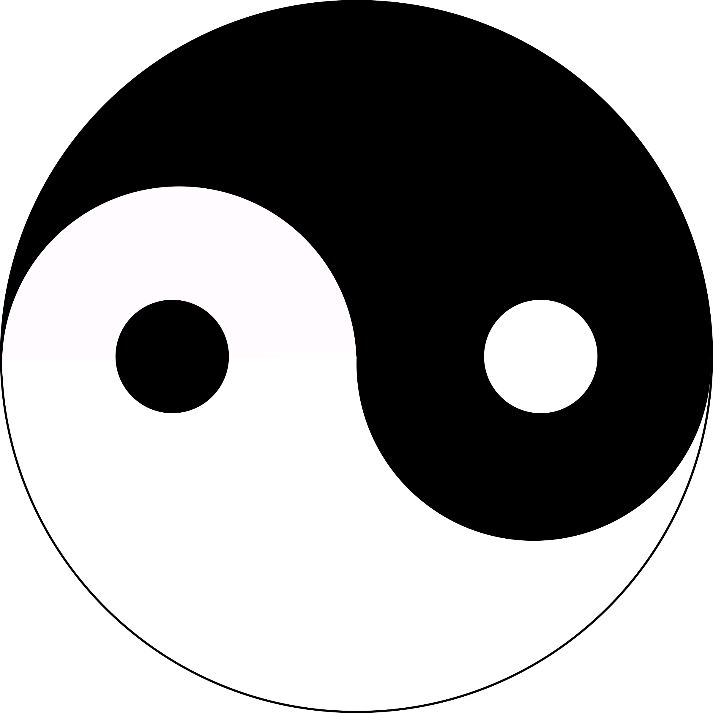 Yin-Yang by Anonymous