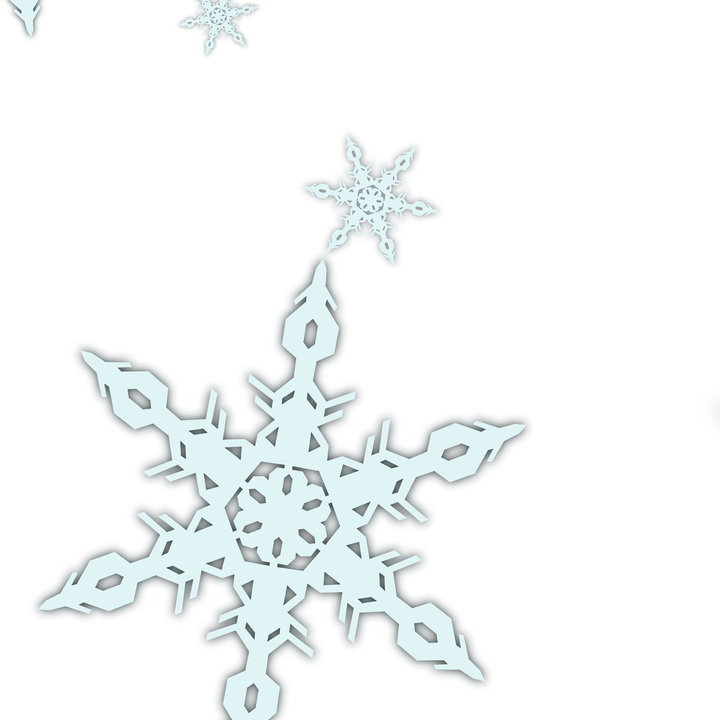 A snowflake by darth_schmoo