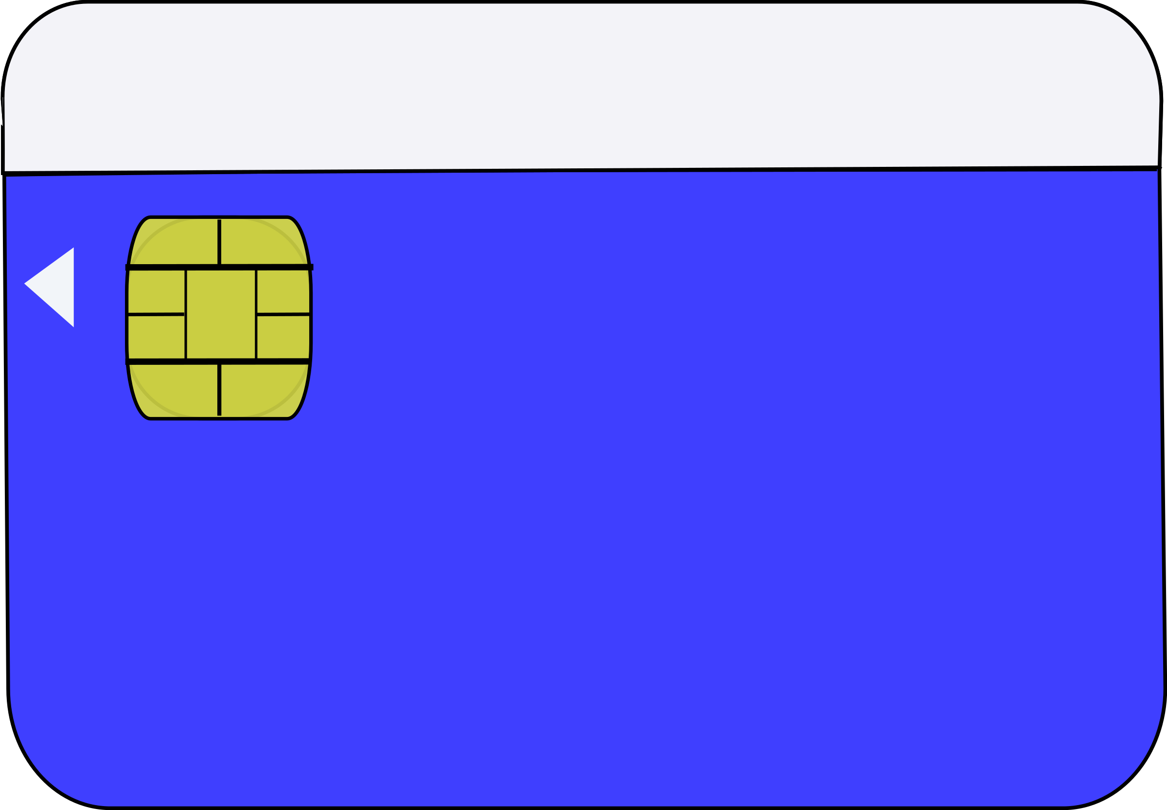 smartcard by Anonymous