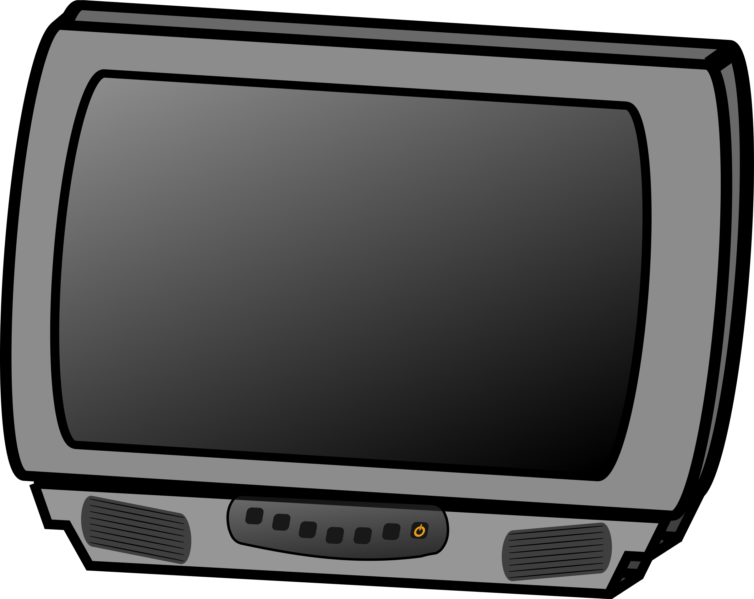 Television by Anonymous