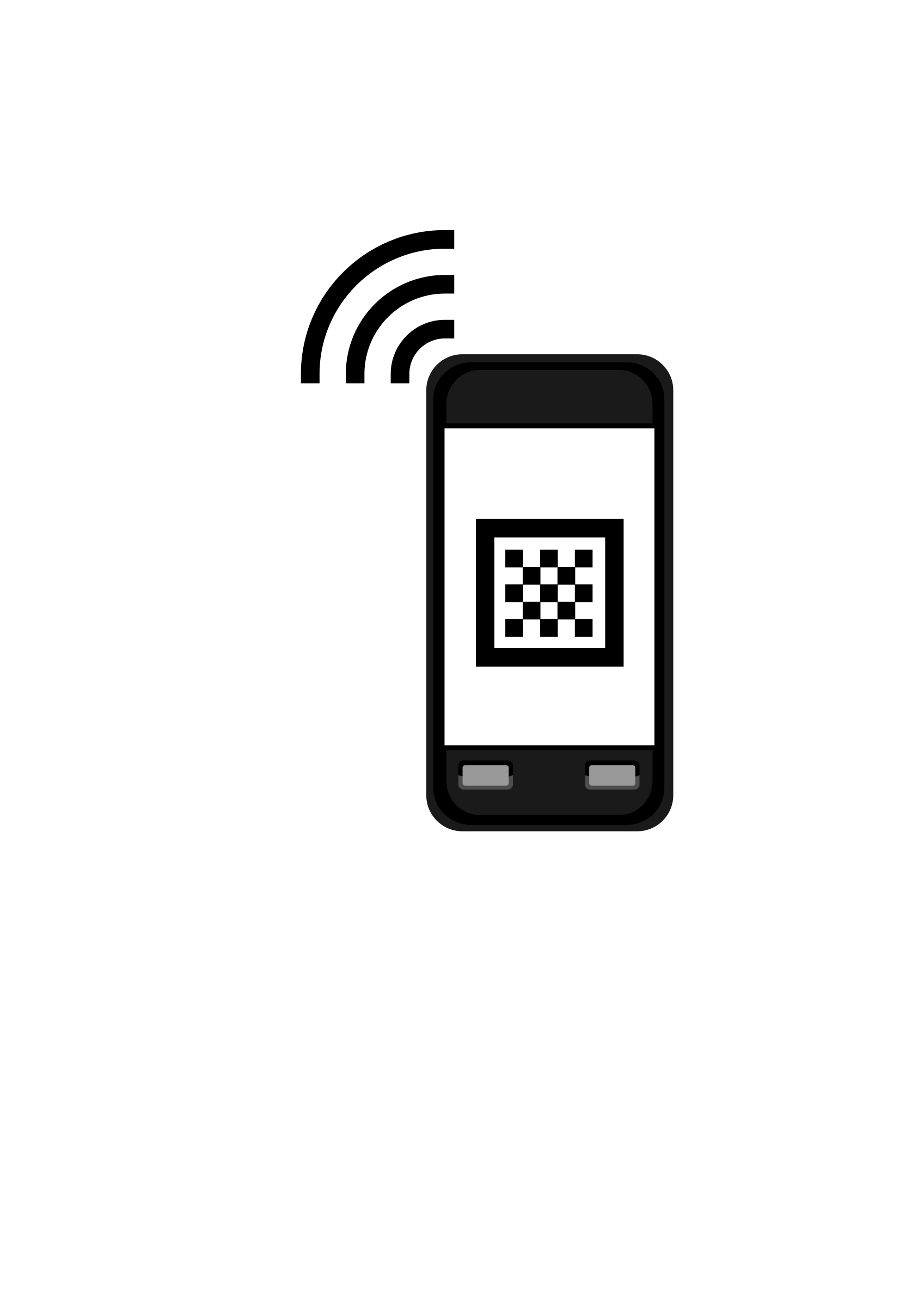 qrcode reader by dexMilano