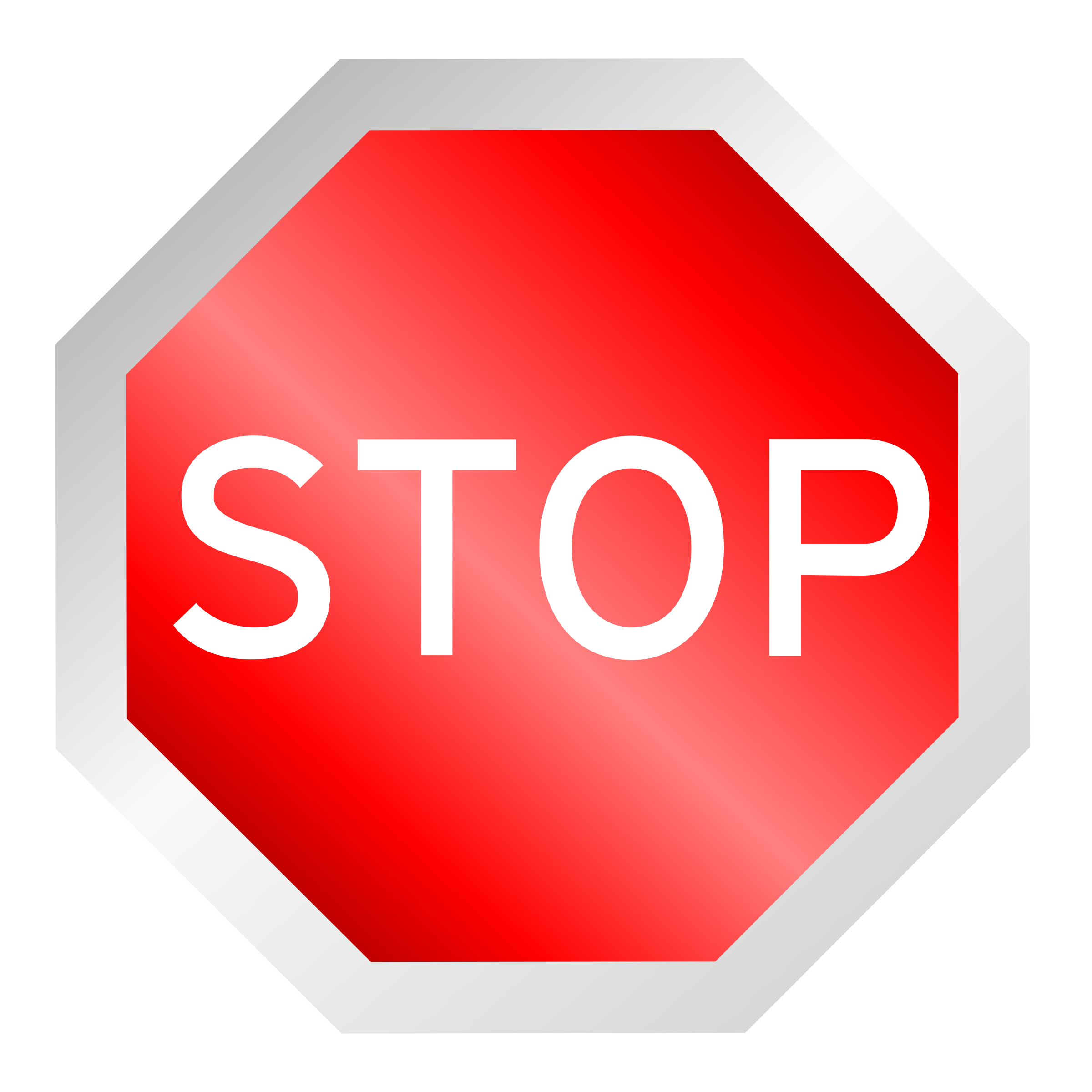 Stop Sign by jhnri4