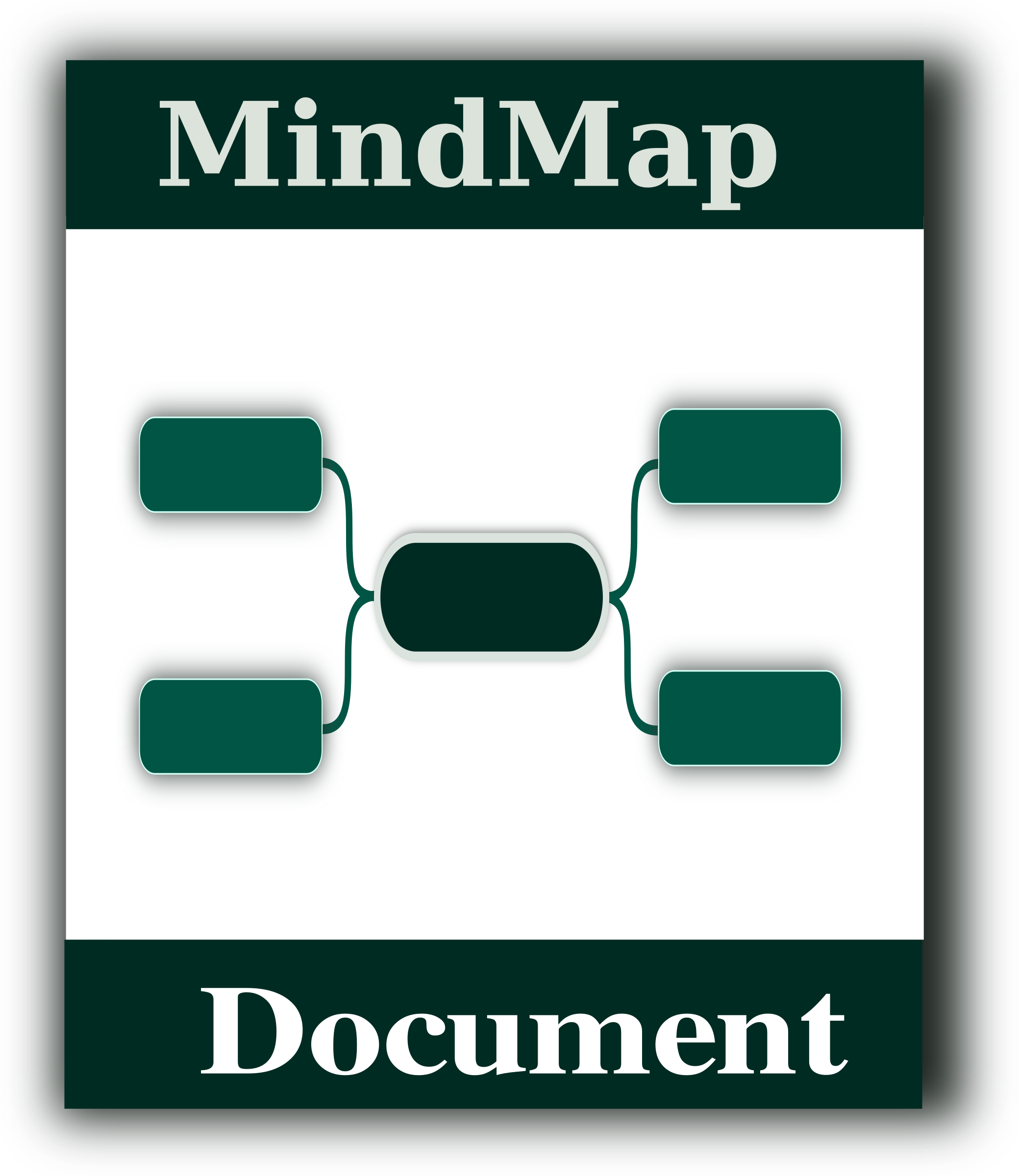 Mindmap icon by gsagri04