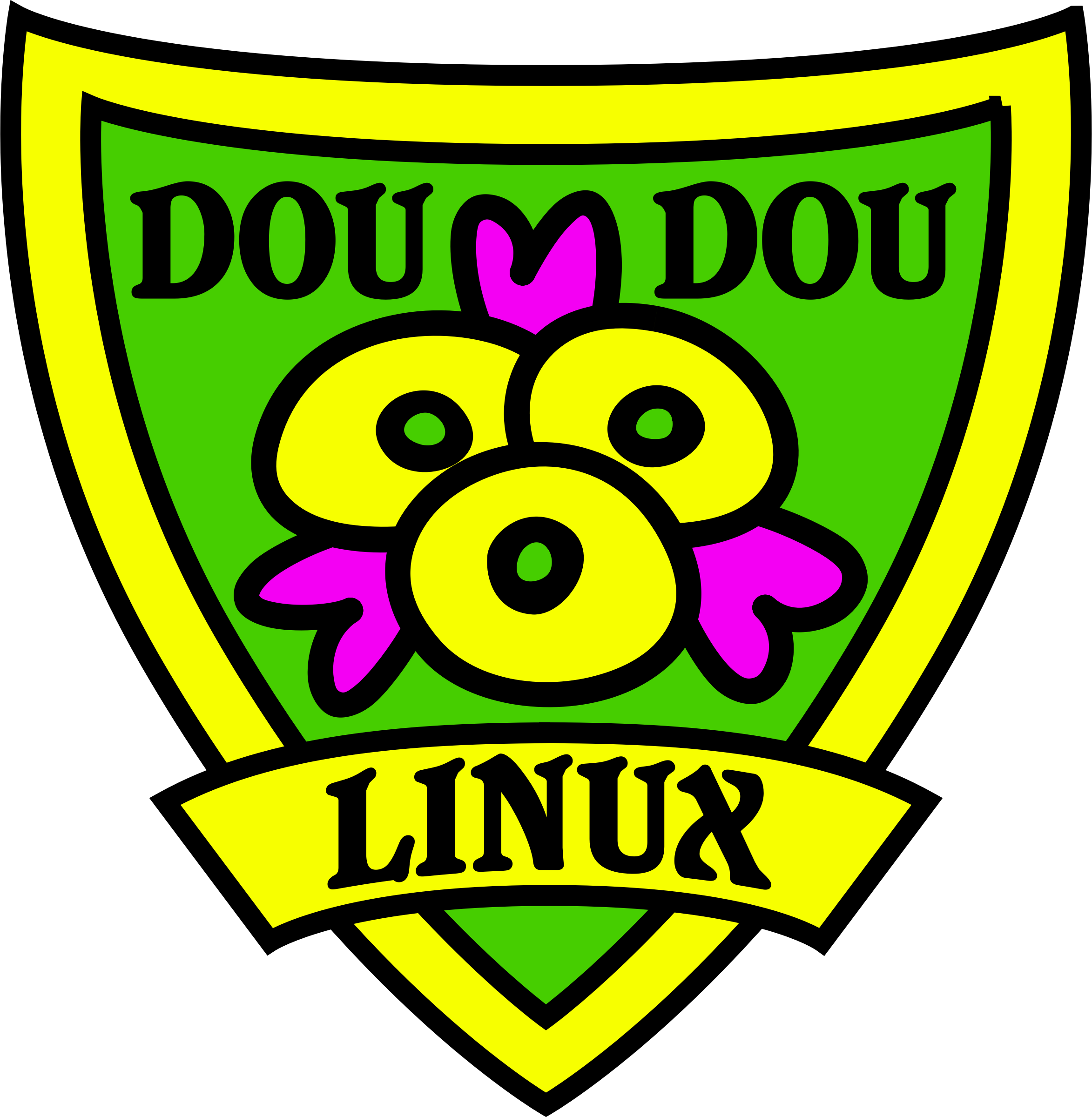 doudoulinux flowers by jgm104