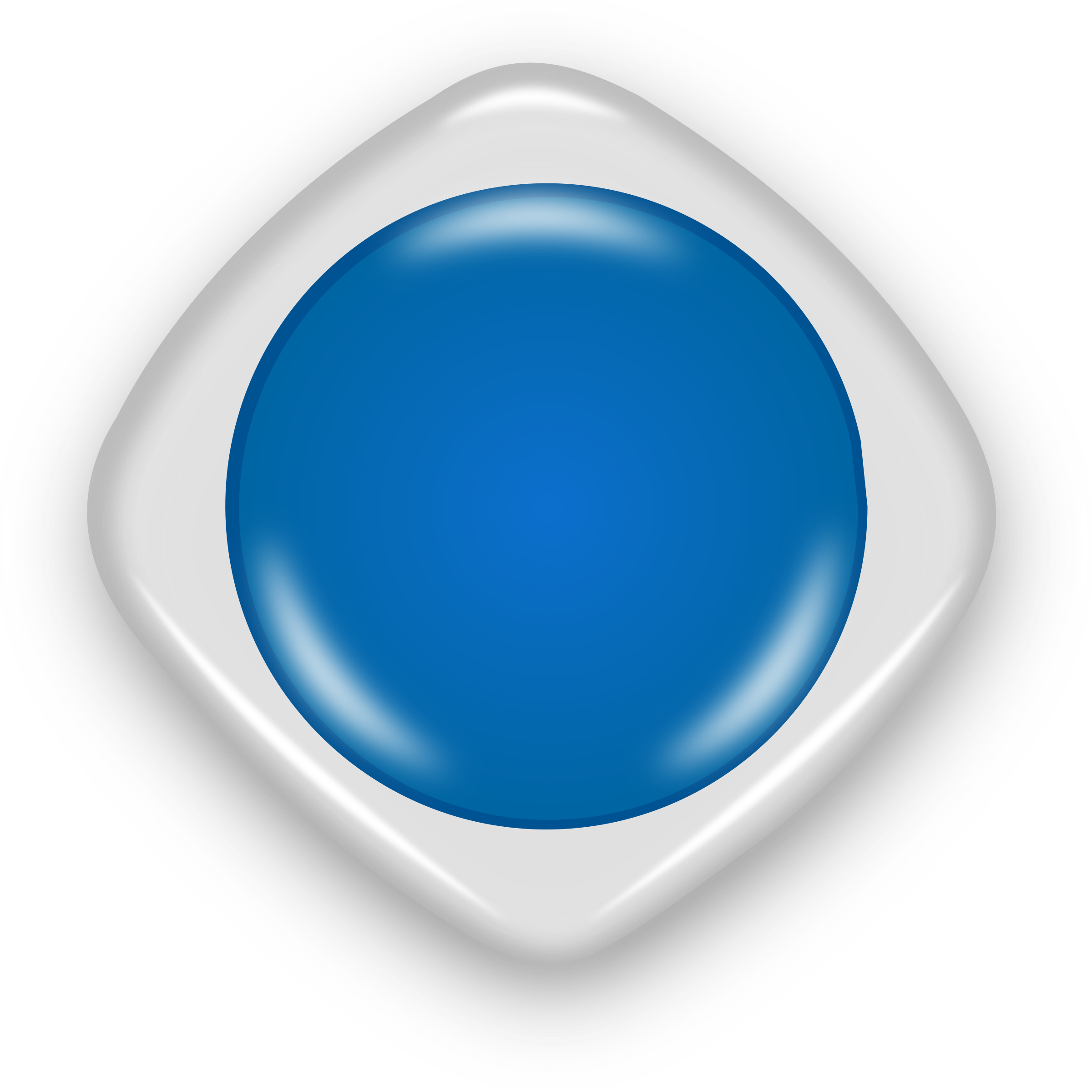 Button by cameltech