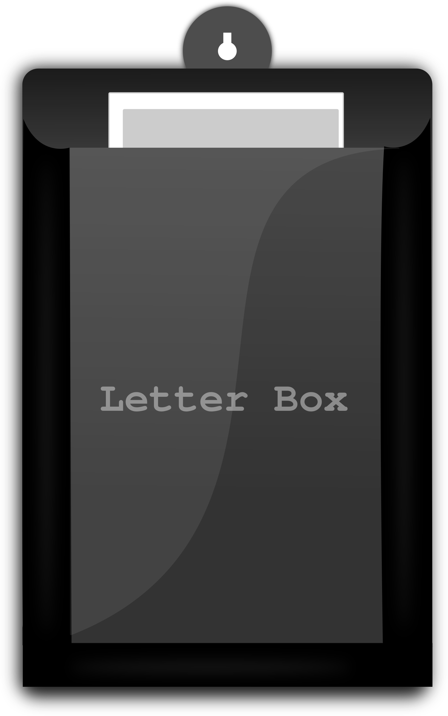 Letter Box by gsagri04