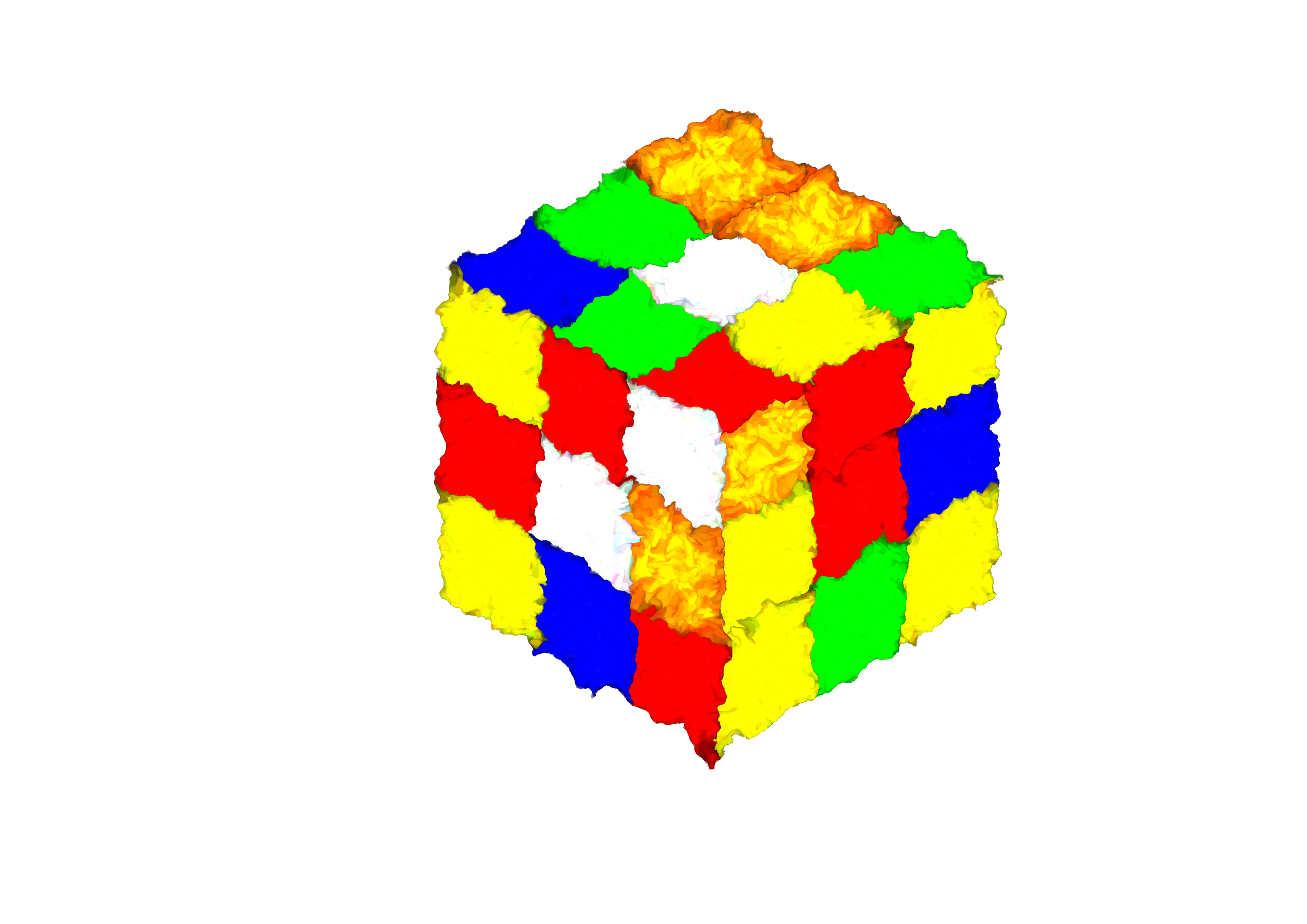 Rubiks cube remix by jimmyboy99
