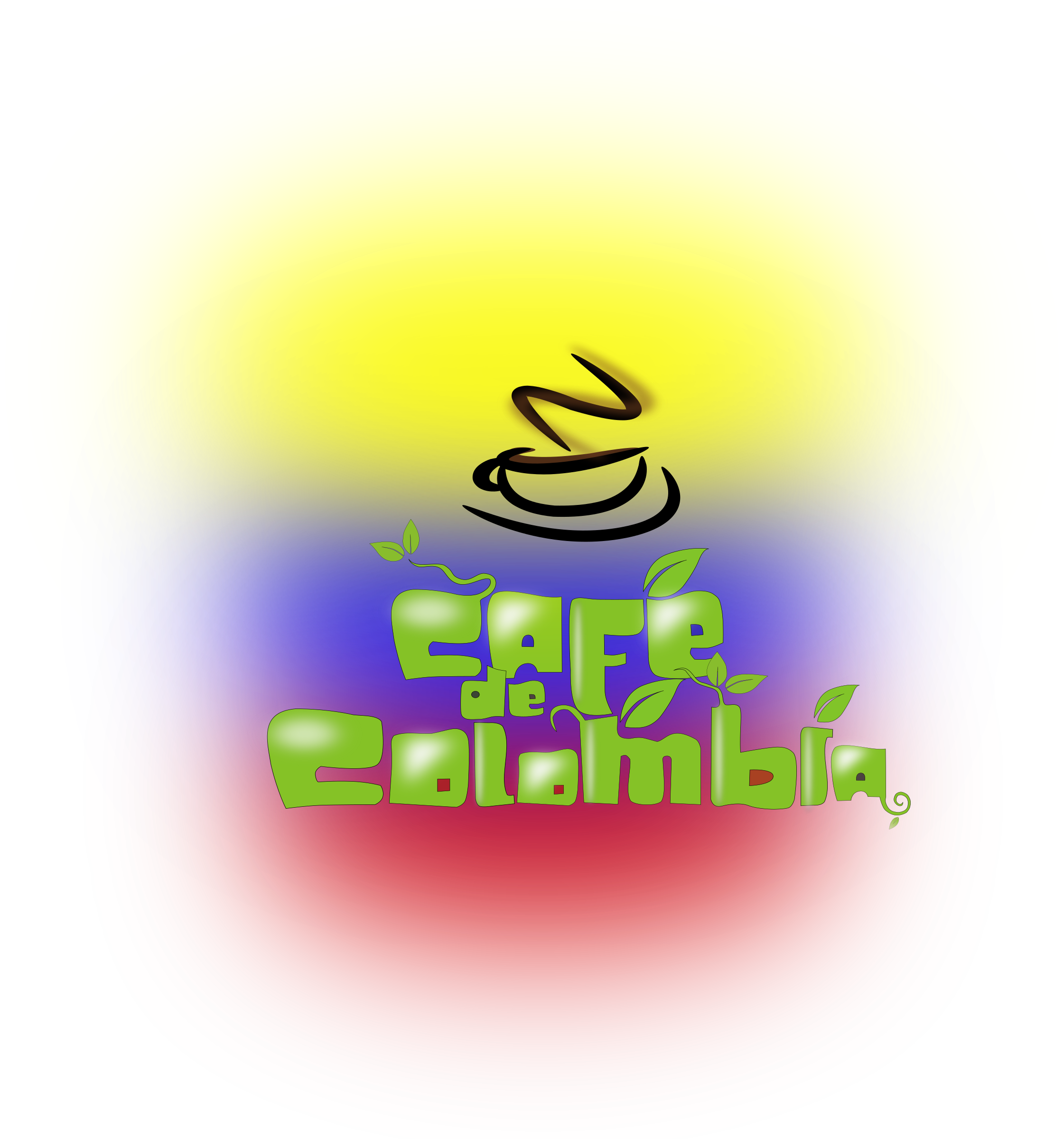 Cafe De Colombia by santiago-bmx