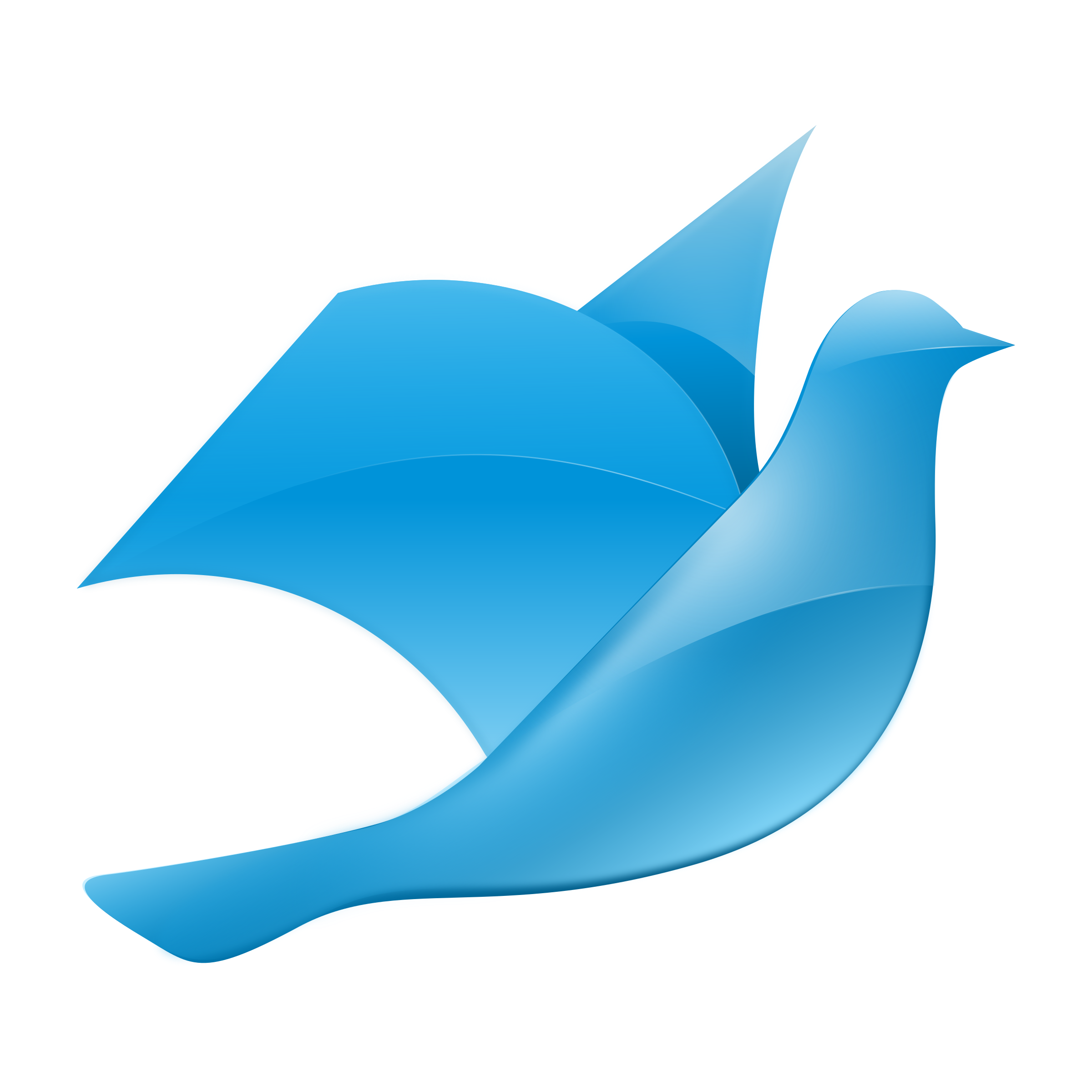 ODF logo icon by Andy