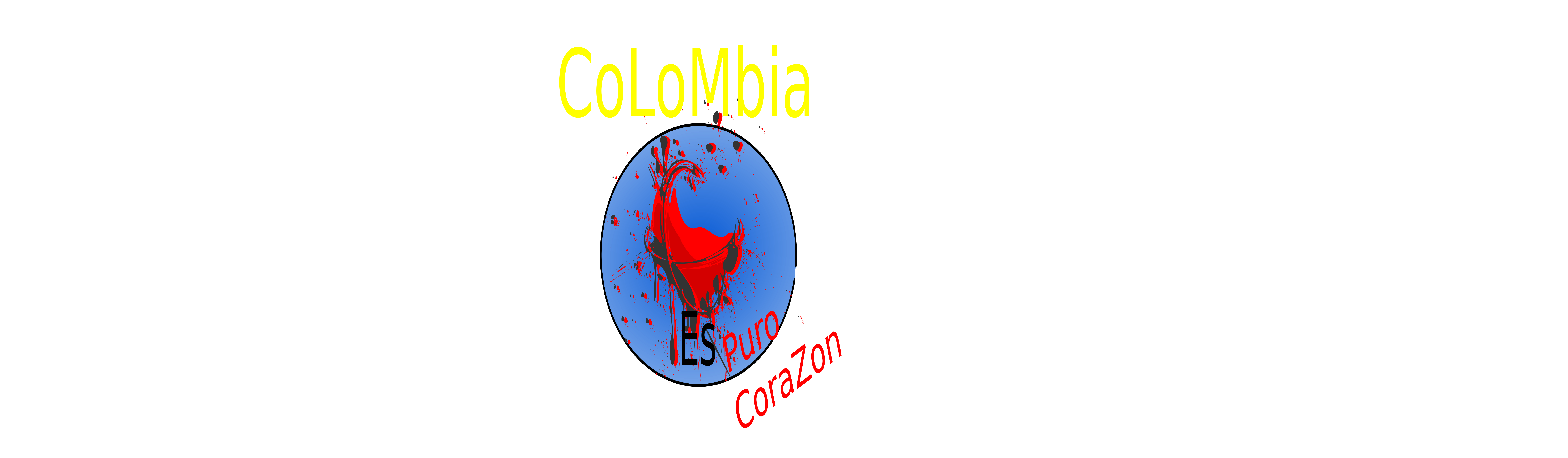 Colombia es Pasion by Bacd94