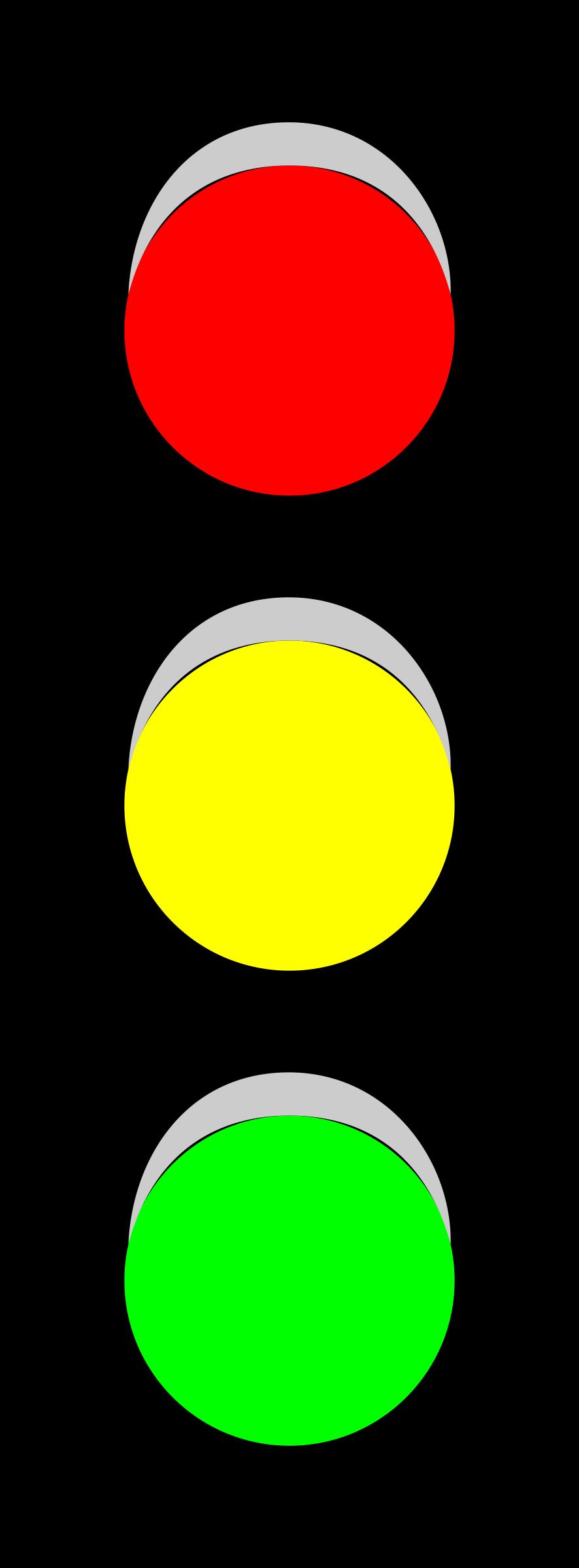 Traffic Light (V)