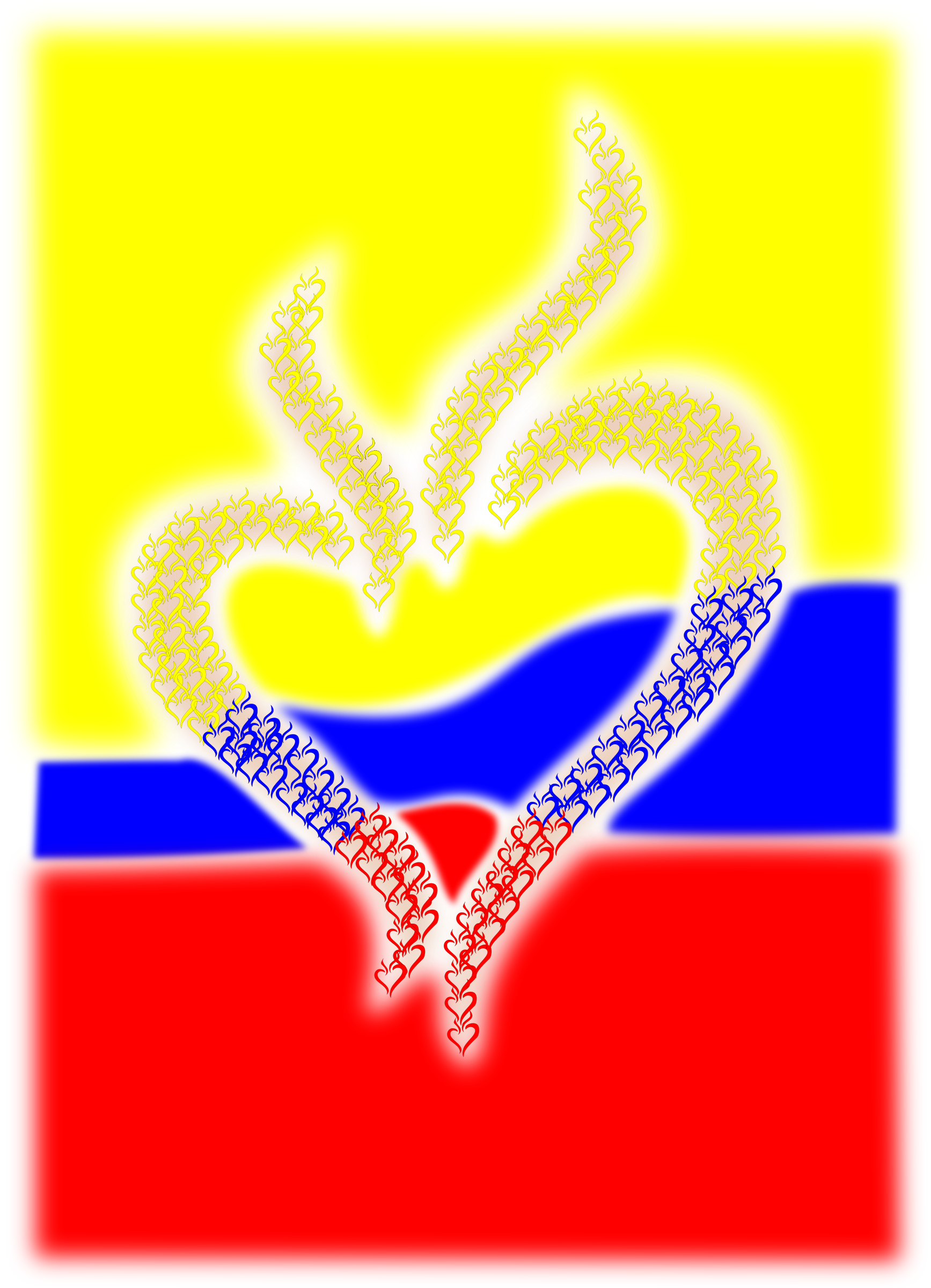 Colombia es pasion! by dpv101