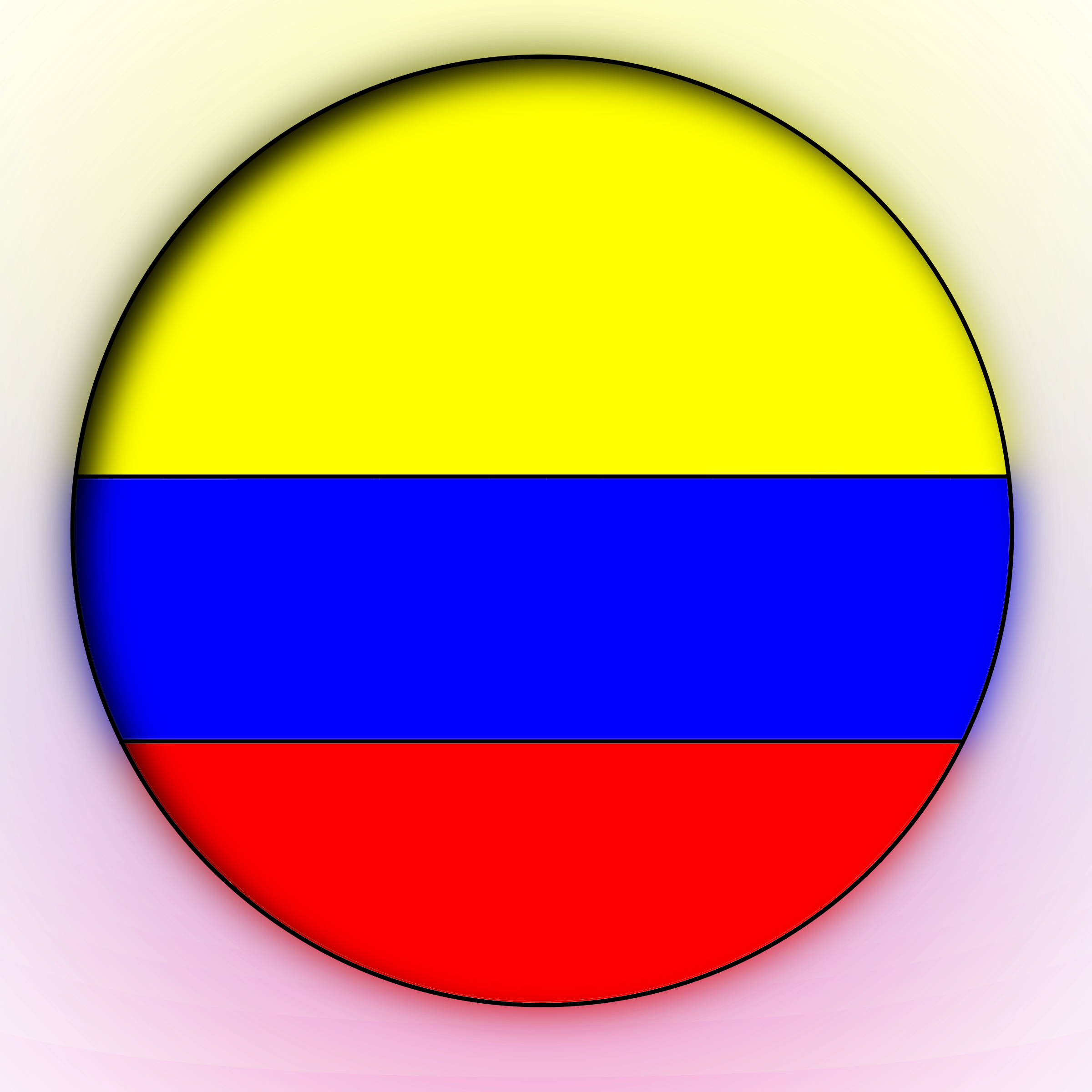 Sello colombiano! by dpv101