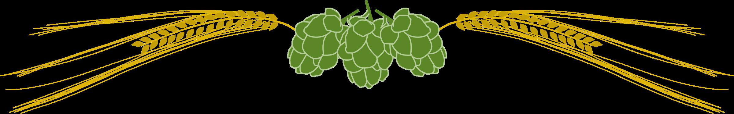 beer hops clip art � cliparts