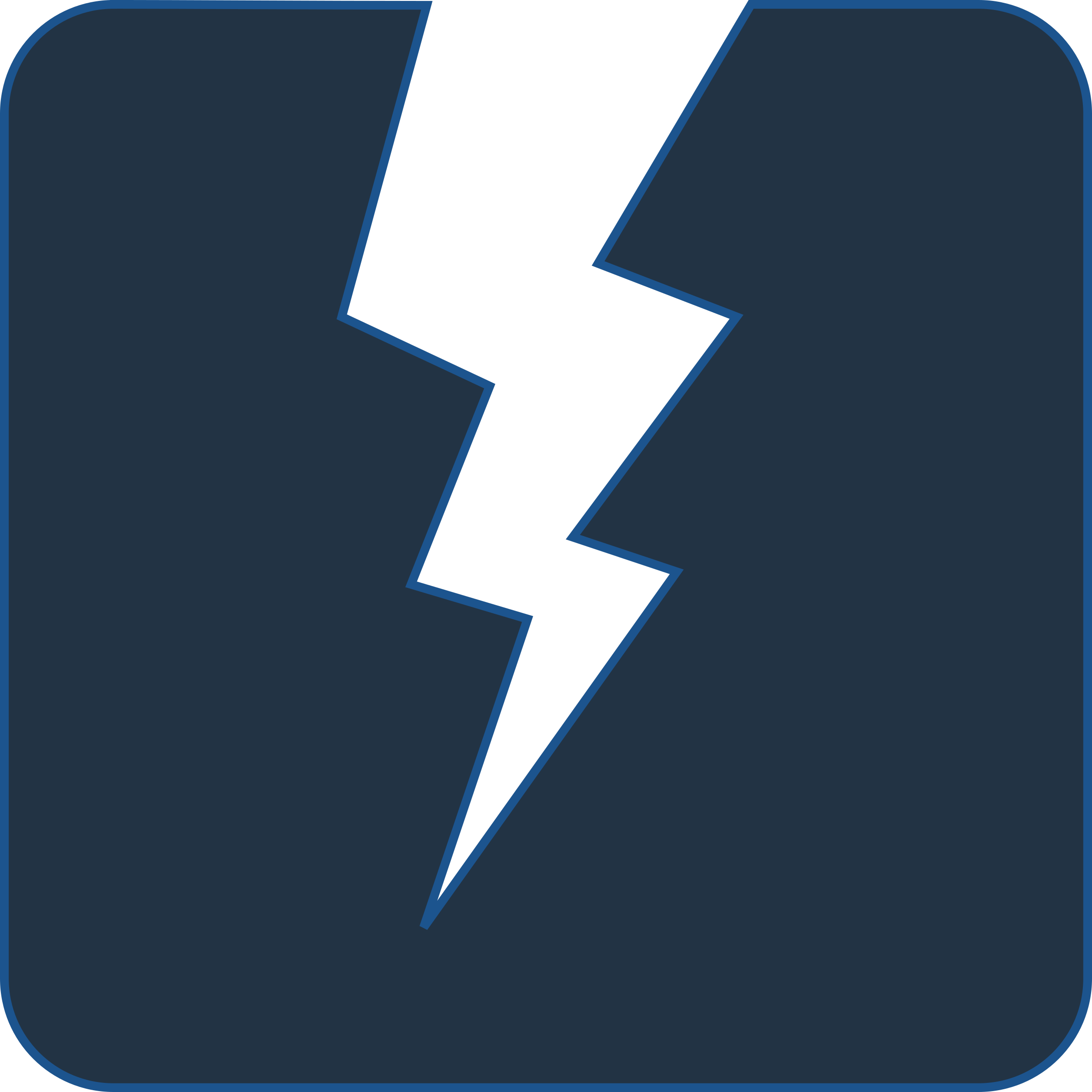 Power Icon by LlubNek