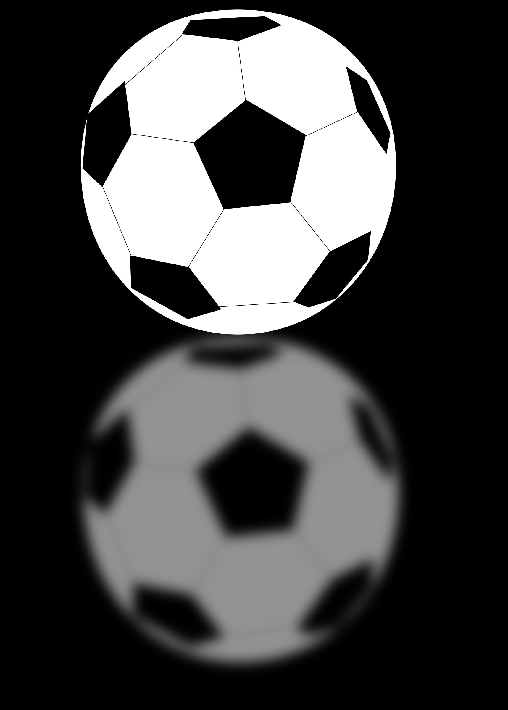 balon colombiano / Soccer ball by german velez