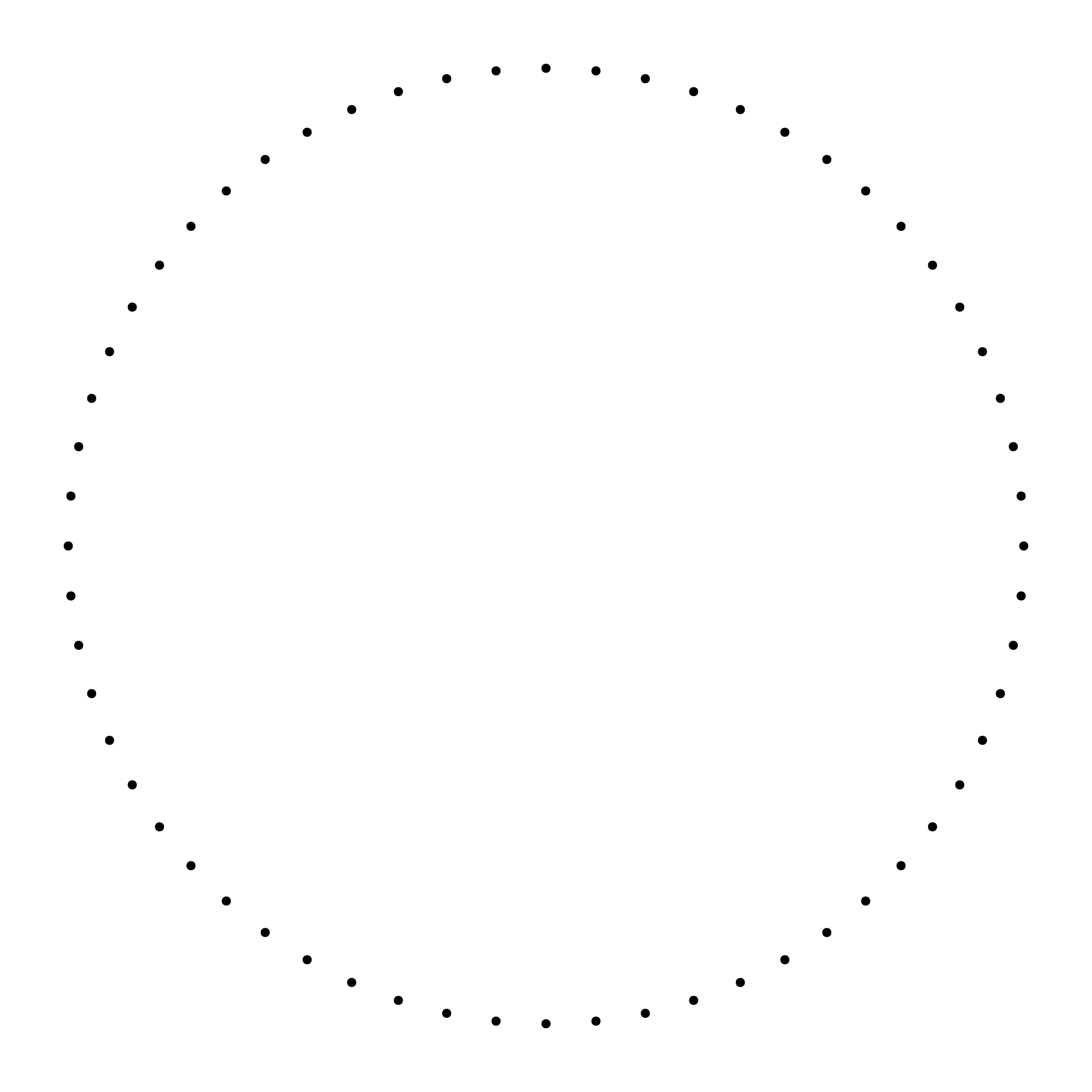 connect the 60 dots by 10binary