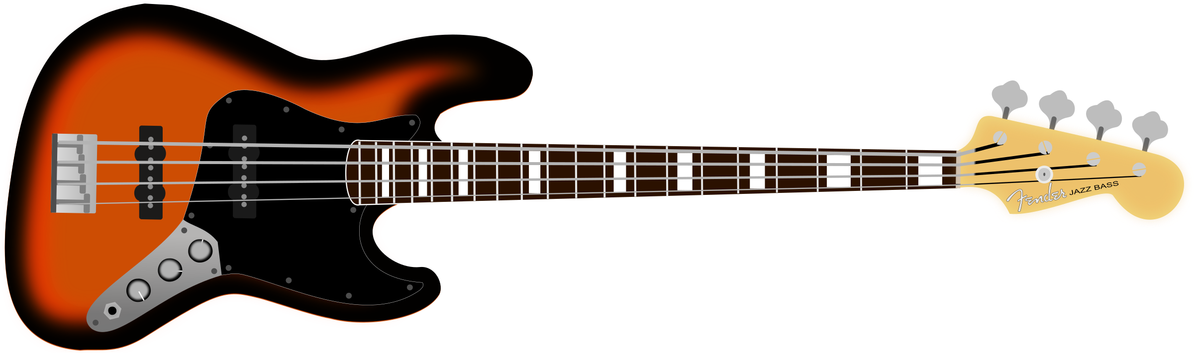 Fender Jazz Bass Classic 70 by guislip