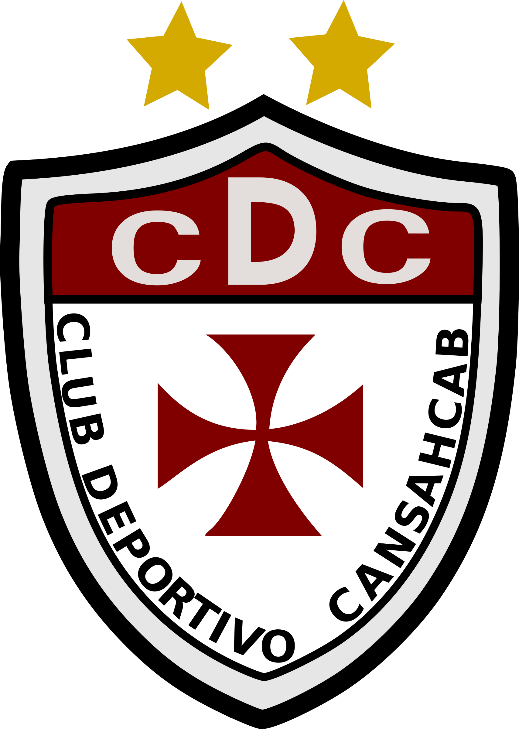 Club Deportivo Cansahcab by luischuc