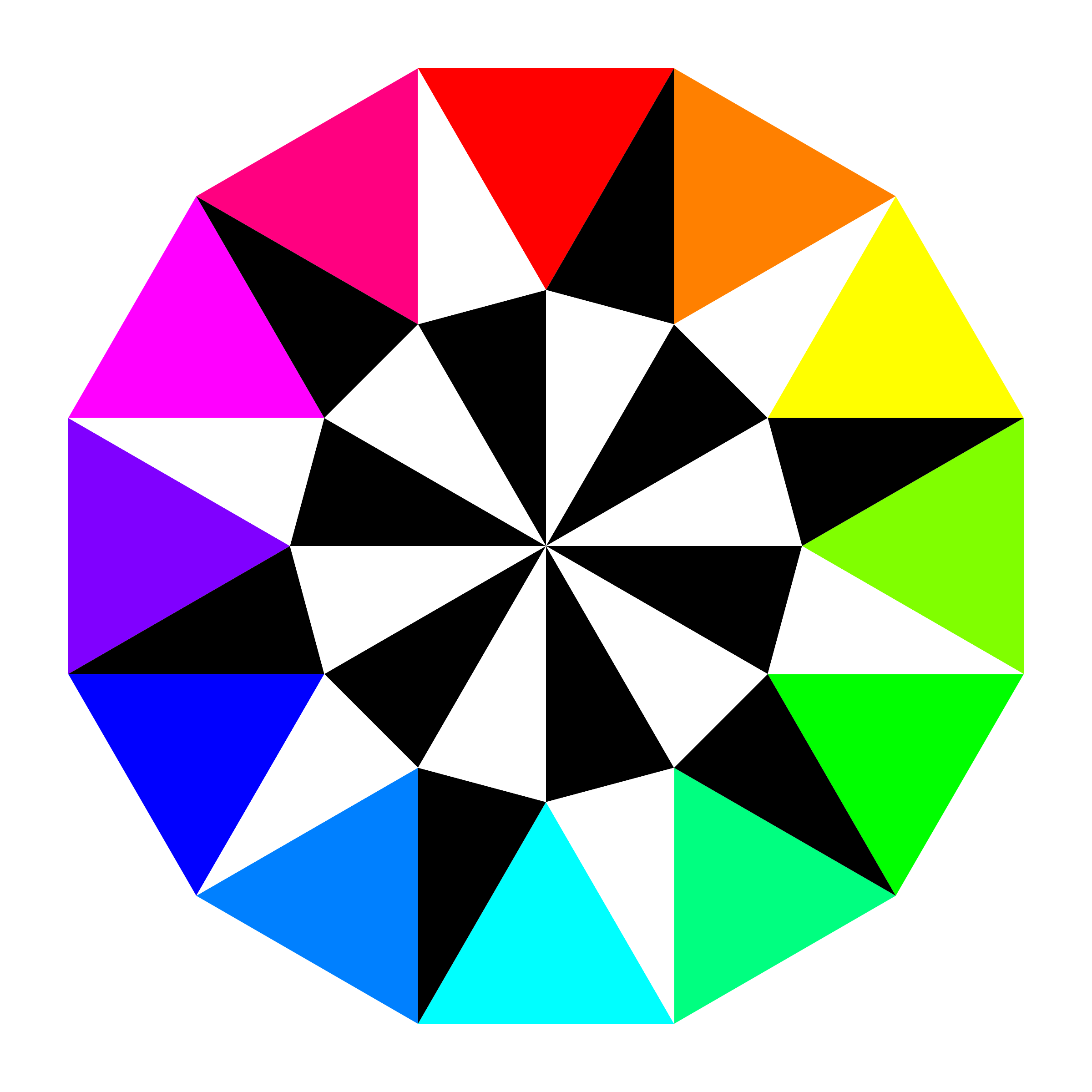 unnamed dodecagon by 10binary