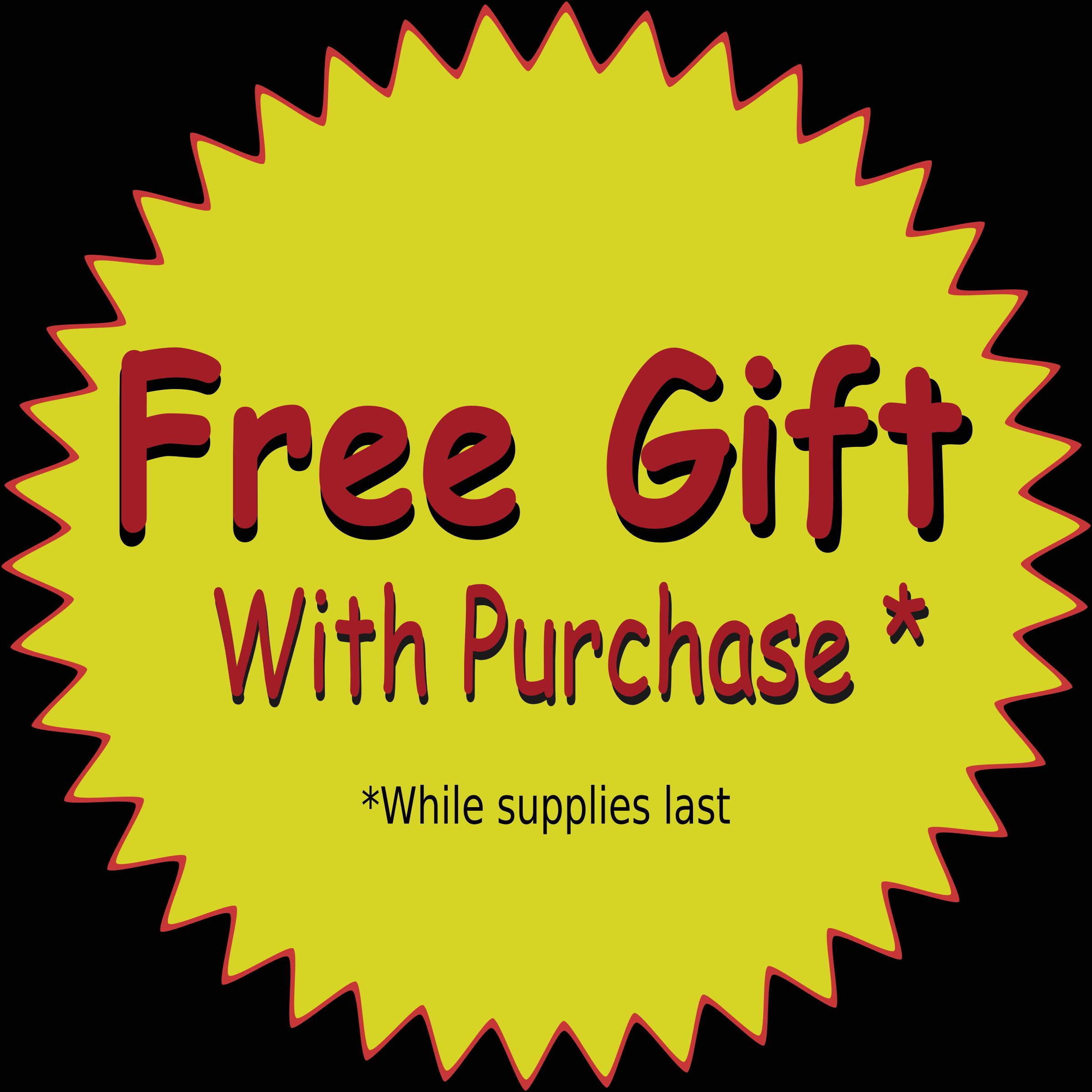 Free Gift by kc7rwx