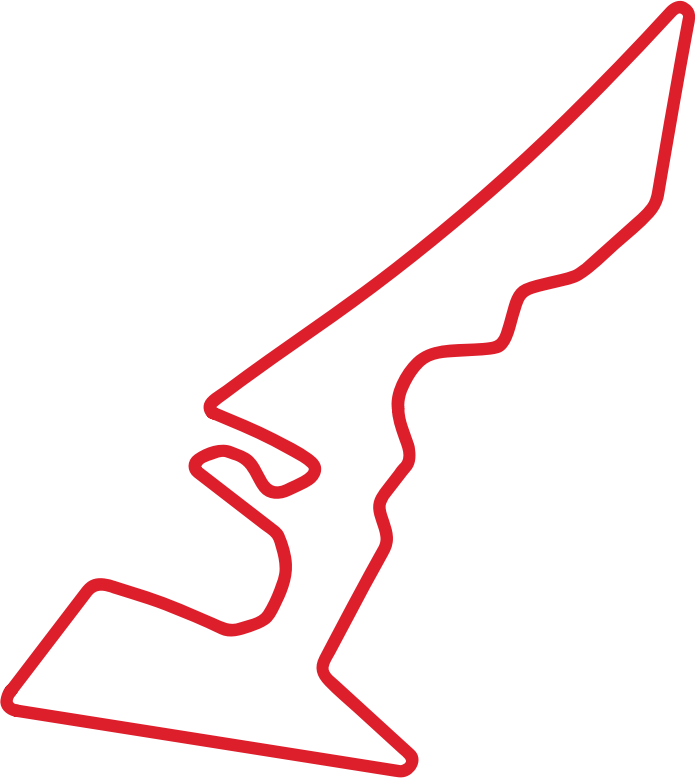 Circuit of the Americas by F1US