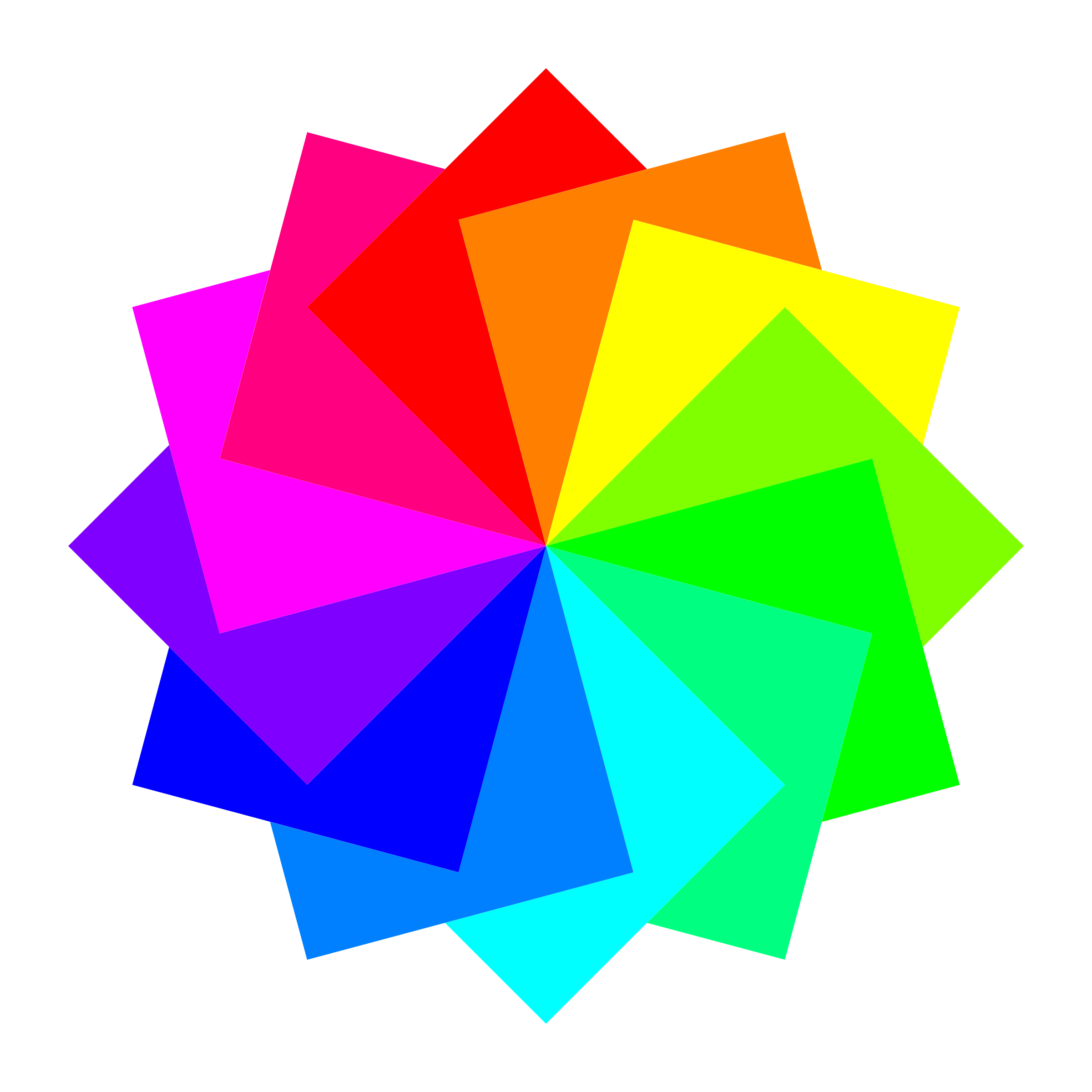12 square dodecagram by 10binary