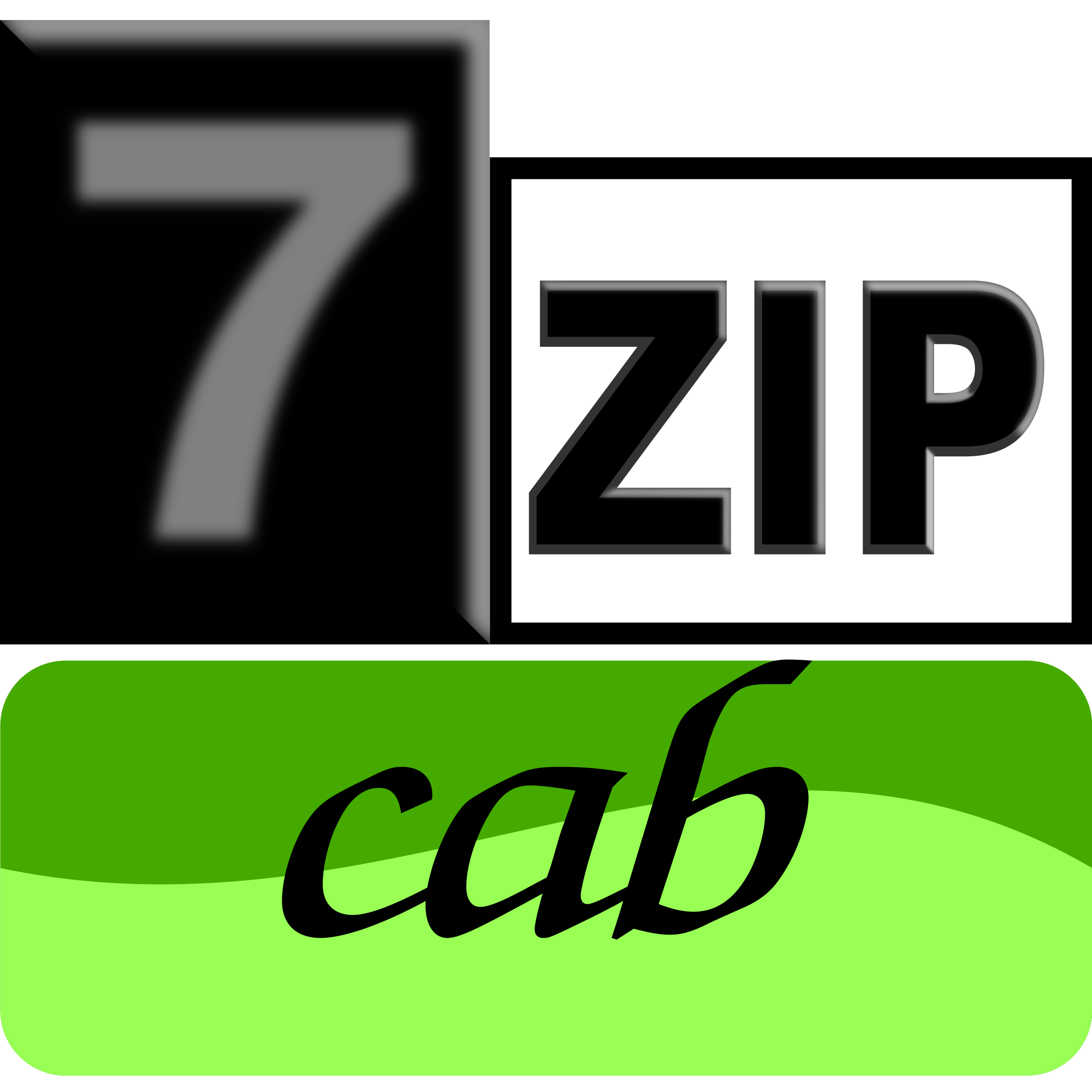 7zipClassic-cab by kg