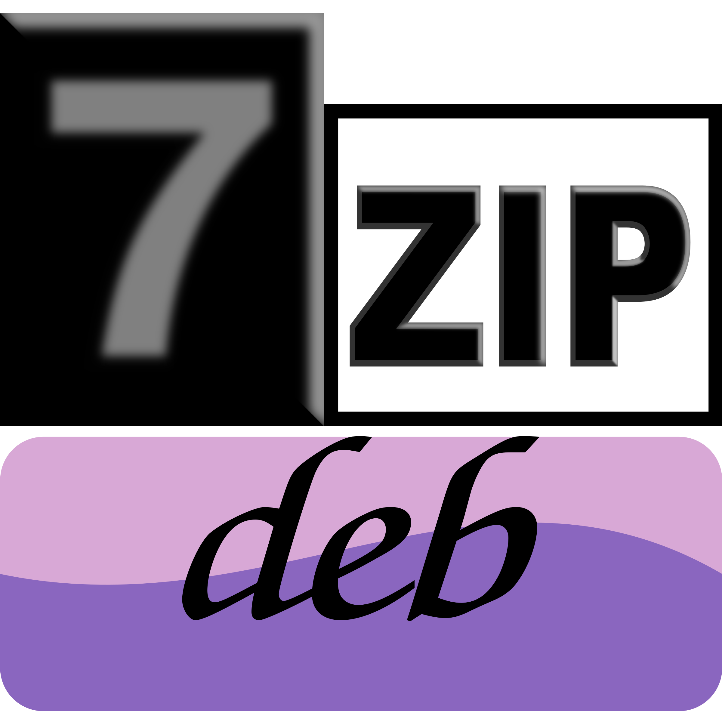 7zipClassic-deb by kg